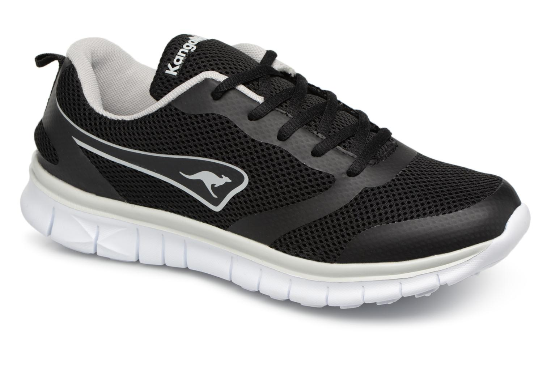 Sneakers Kangaroos Zwart
