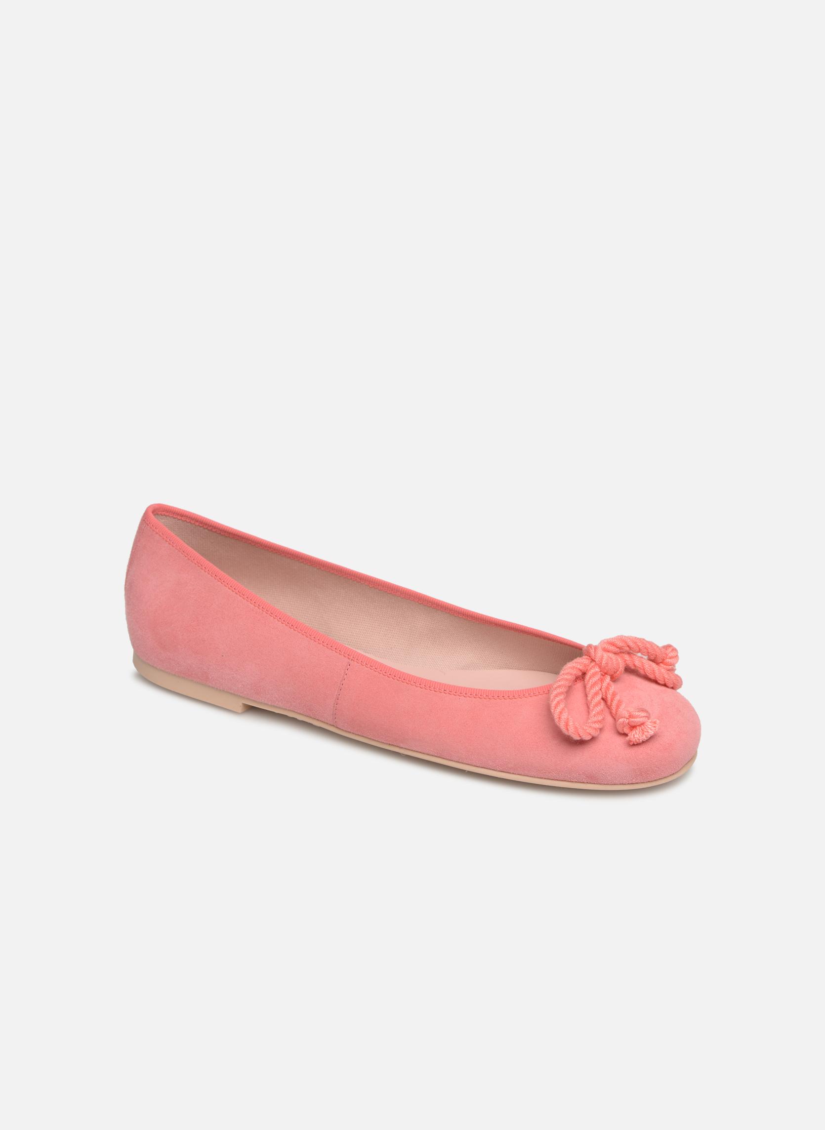 Ballerina's Pretty Ballerinas Roze