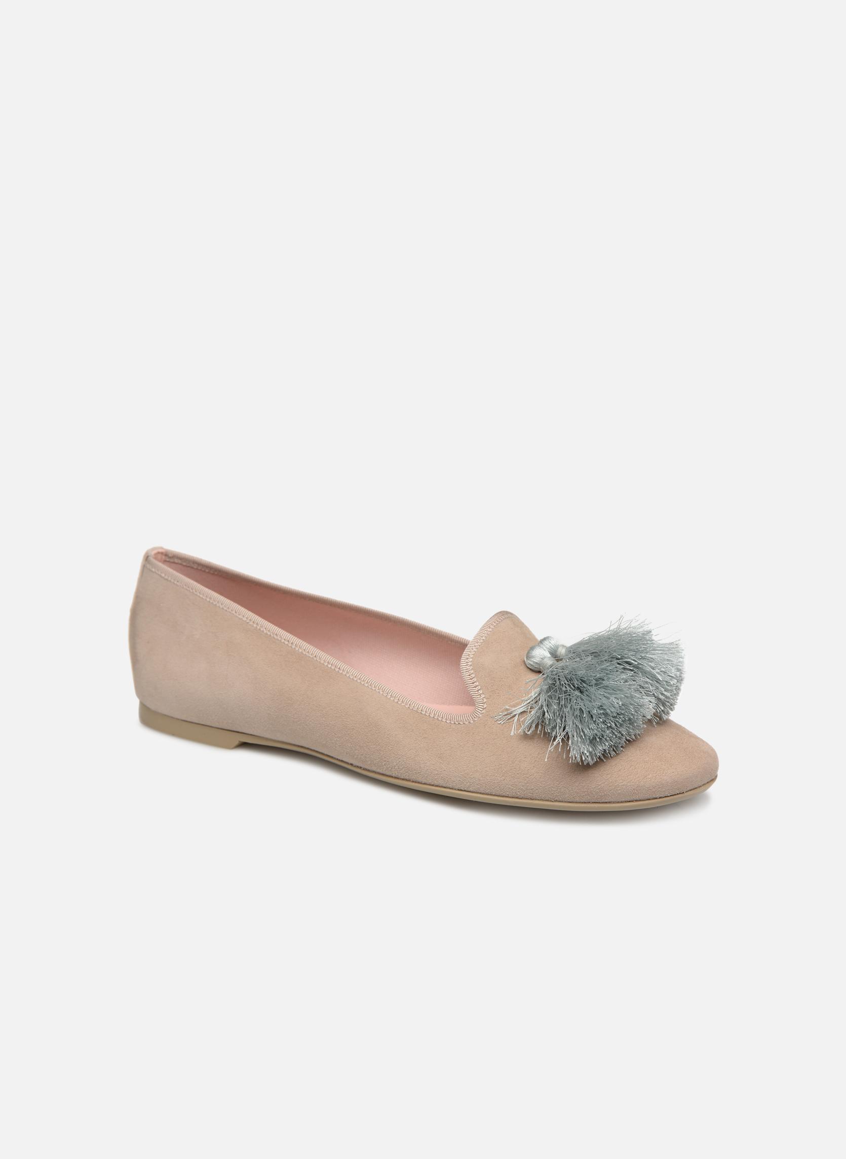 Mocassins Pretty Ballerinas Beige