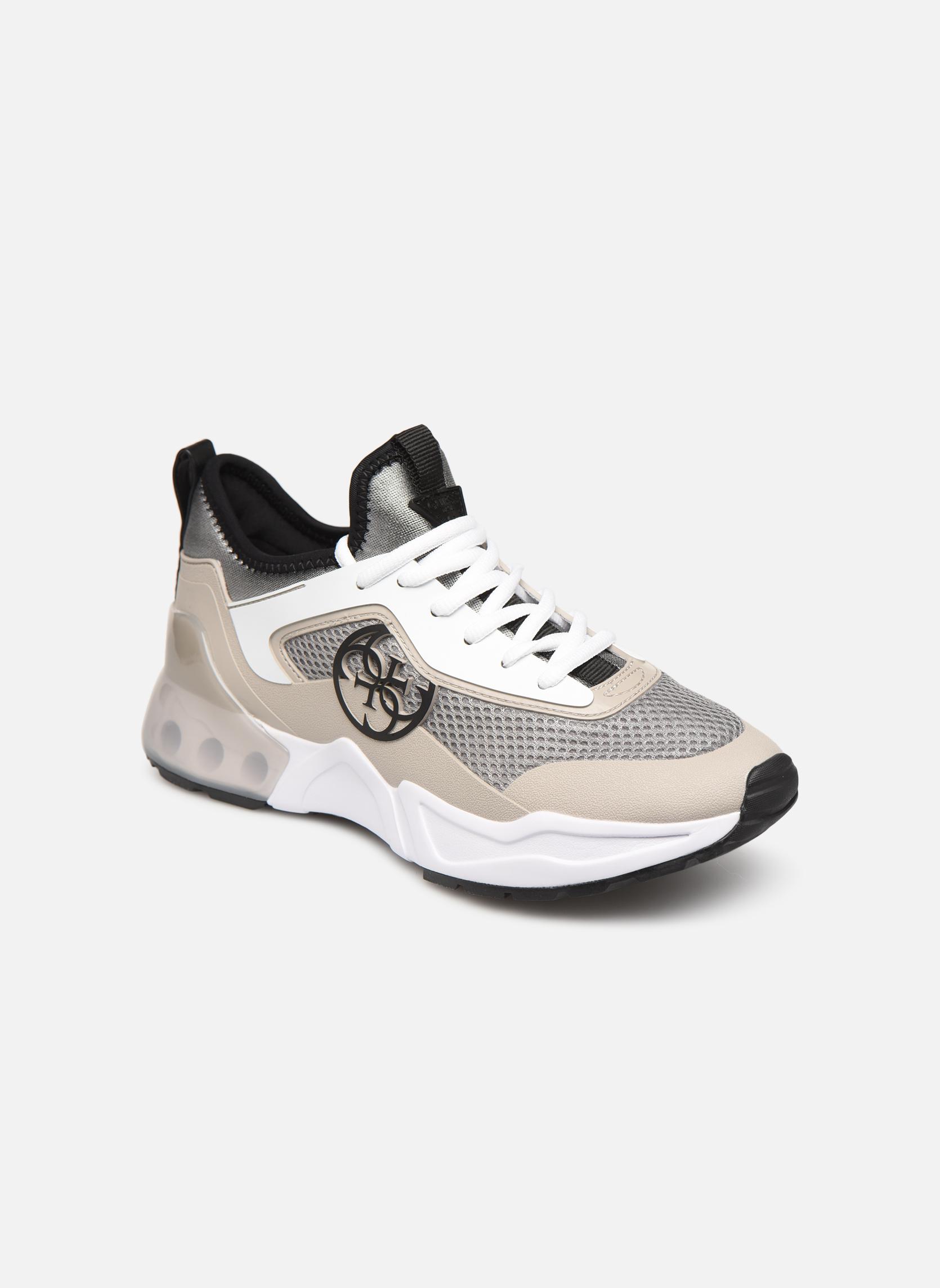 2fd411bbed322f Grijze Sneakers van Guess voor Dames | Voordelig via AlleSchoenen.BE