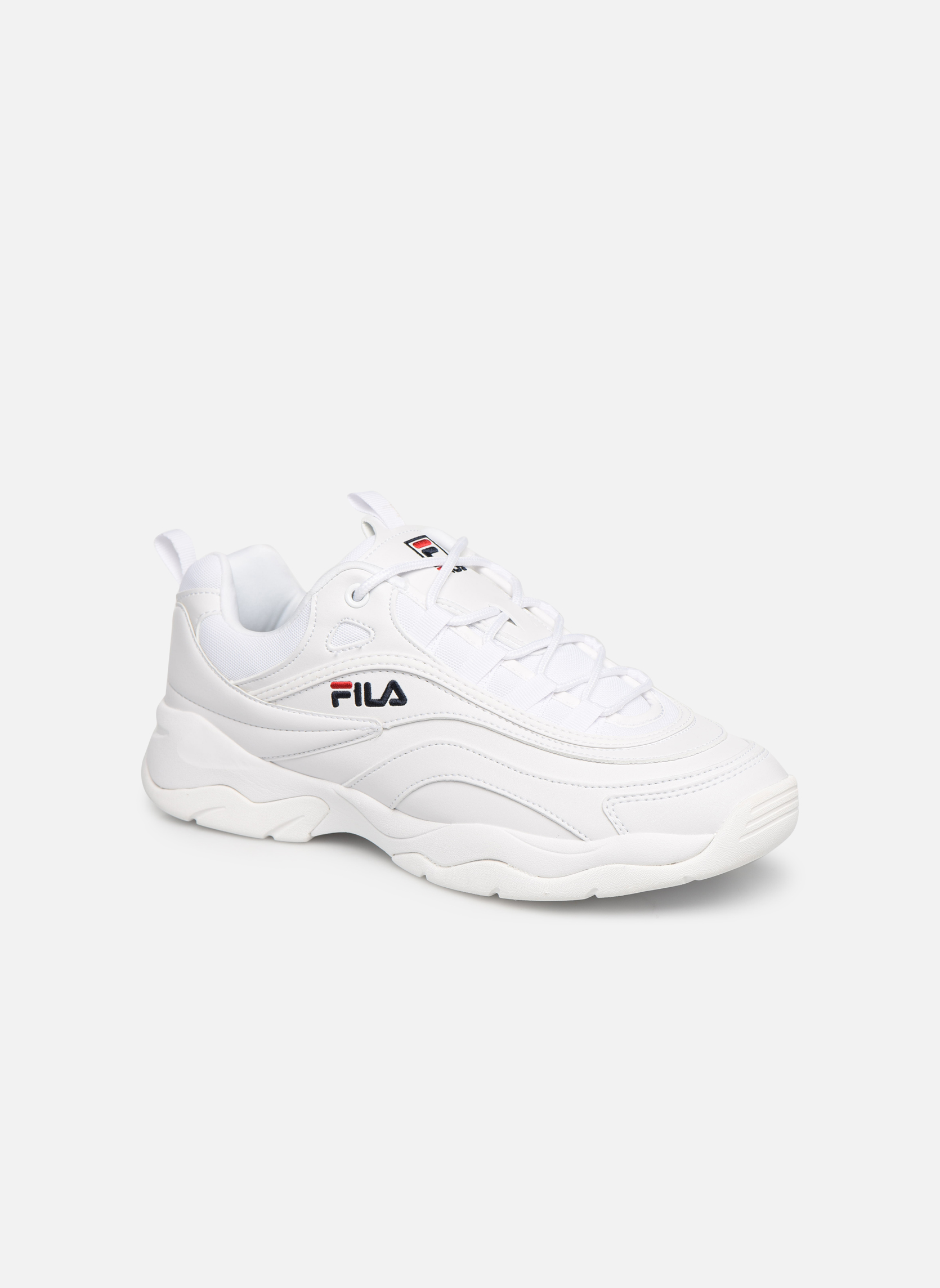 Sneakers FILA Wit
