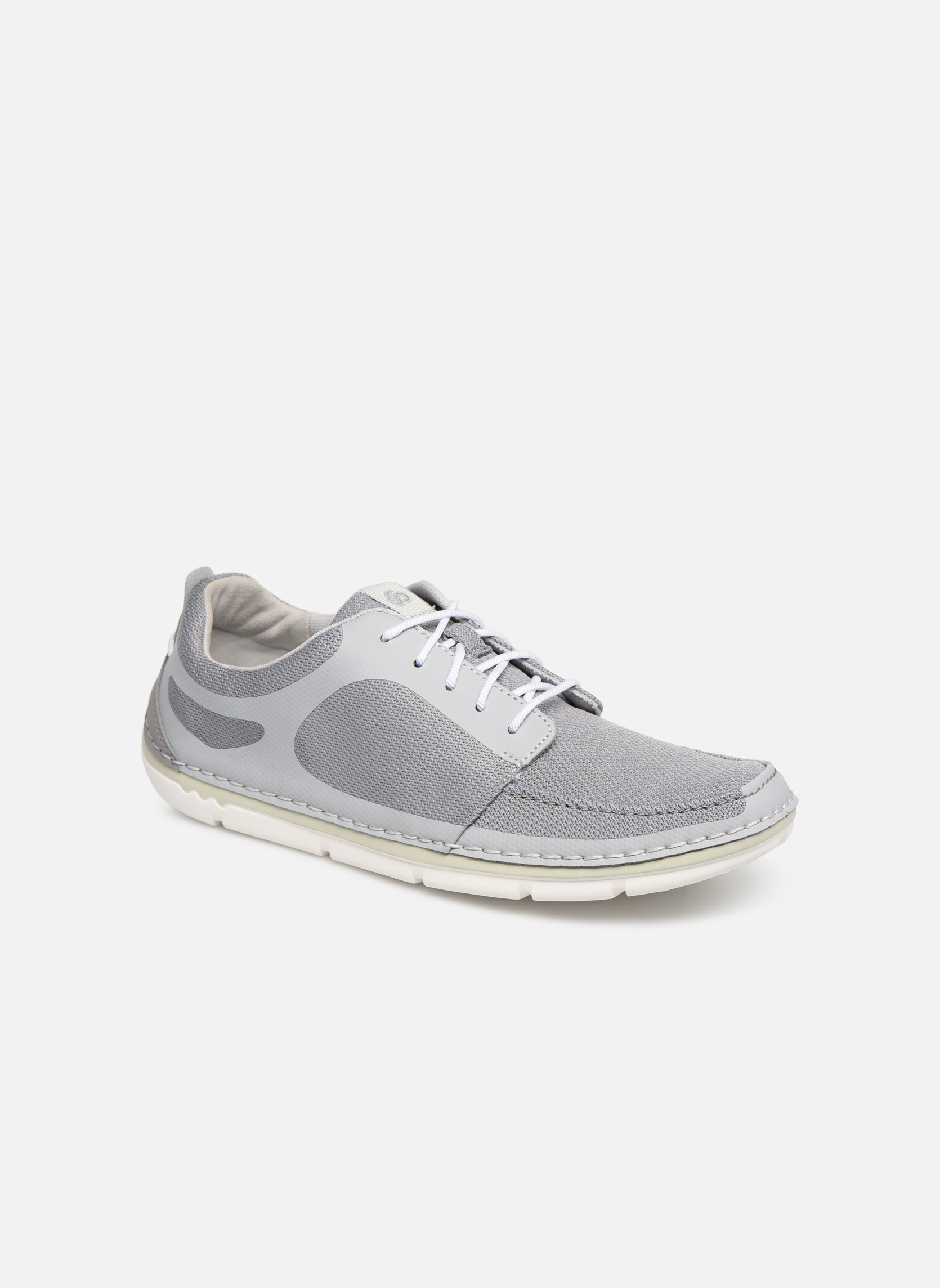 Sneakers Cloudsteppers by Clarks Grijs