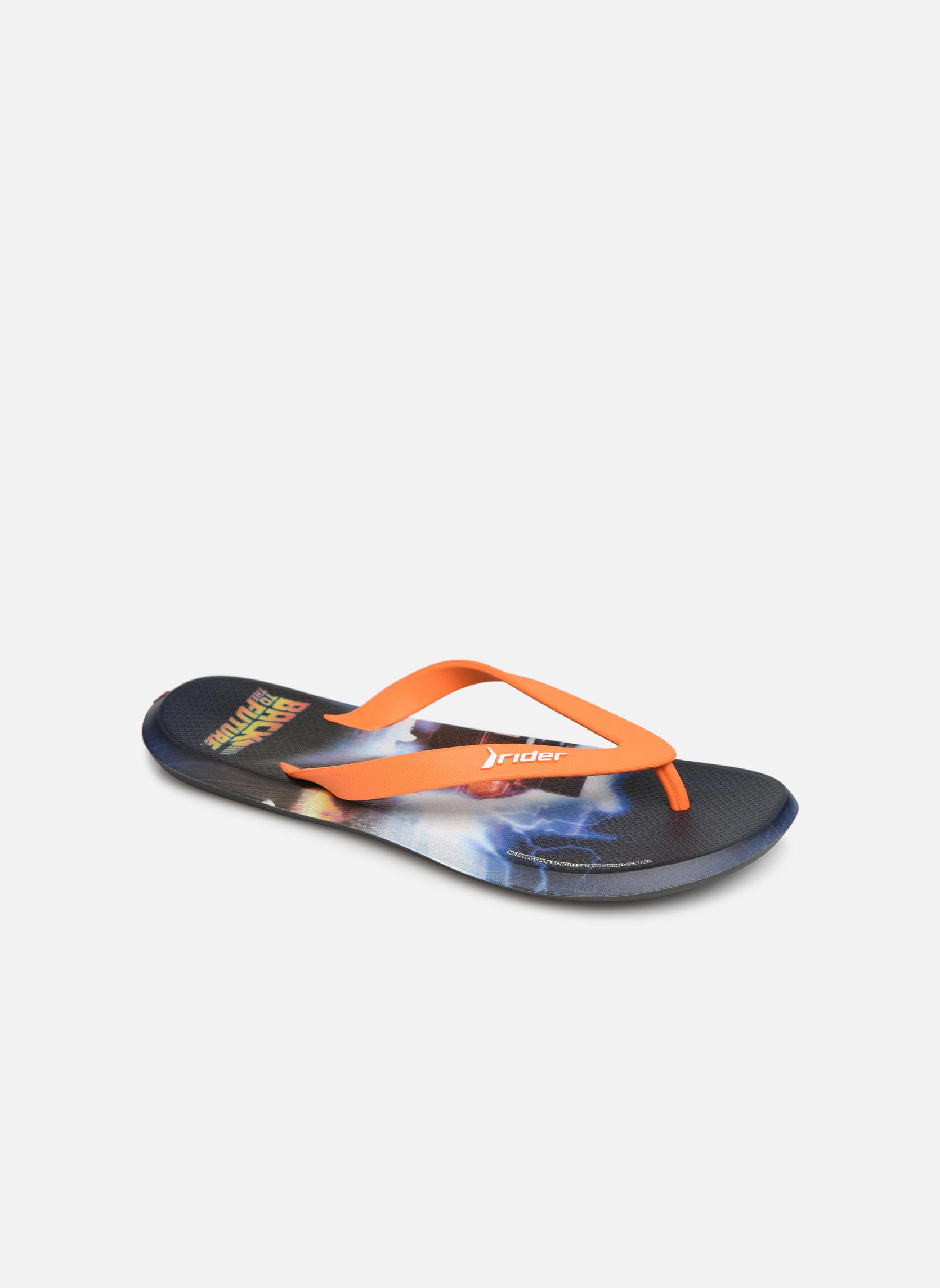 Slippers Rider Multicolor