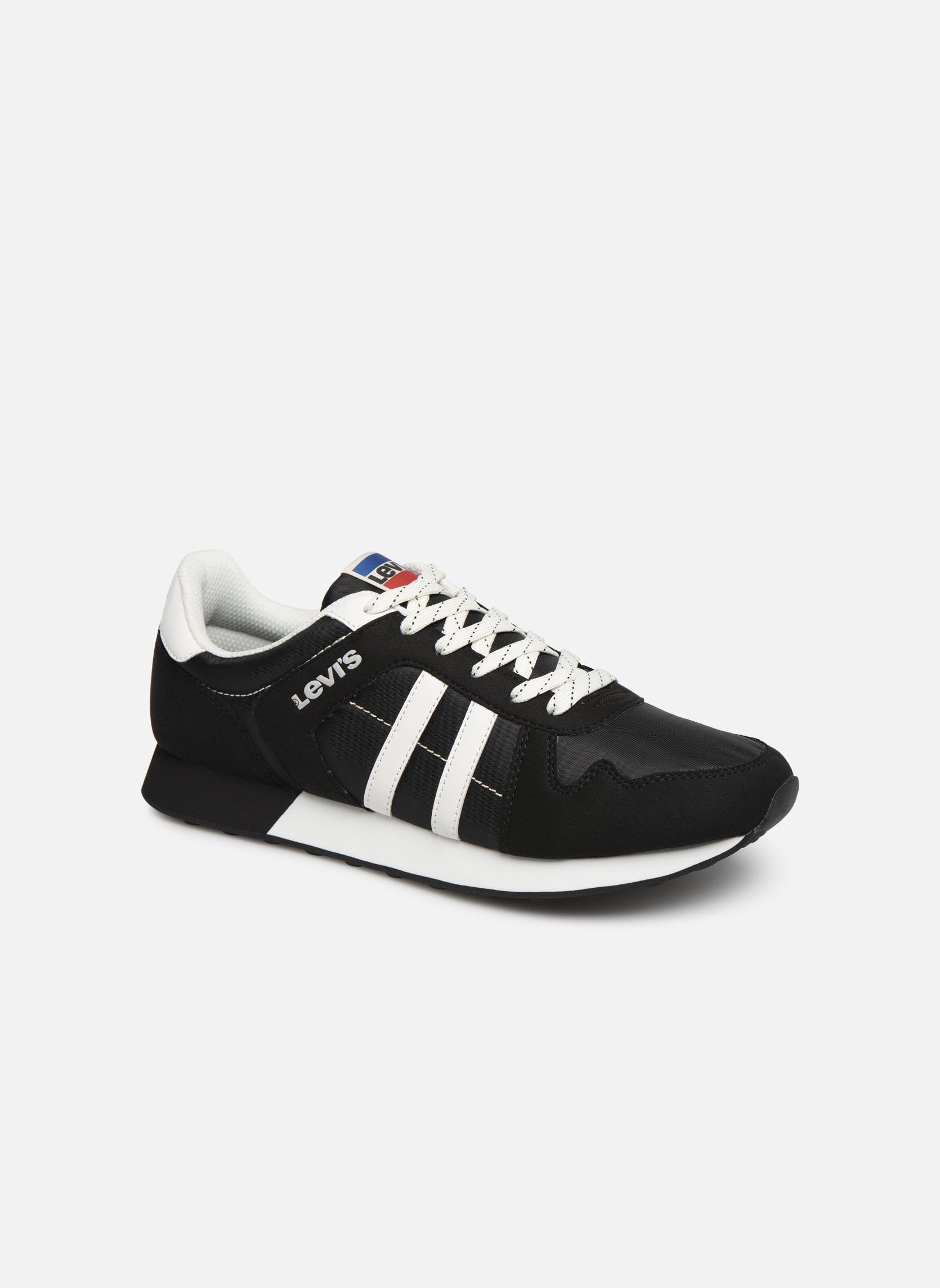 Sneakers Levi's Zwart