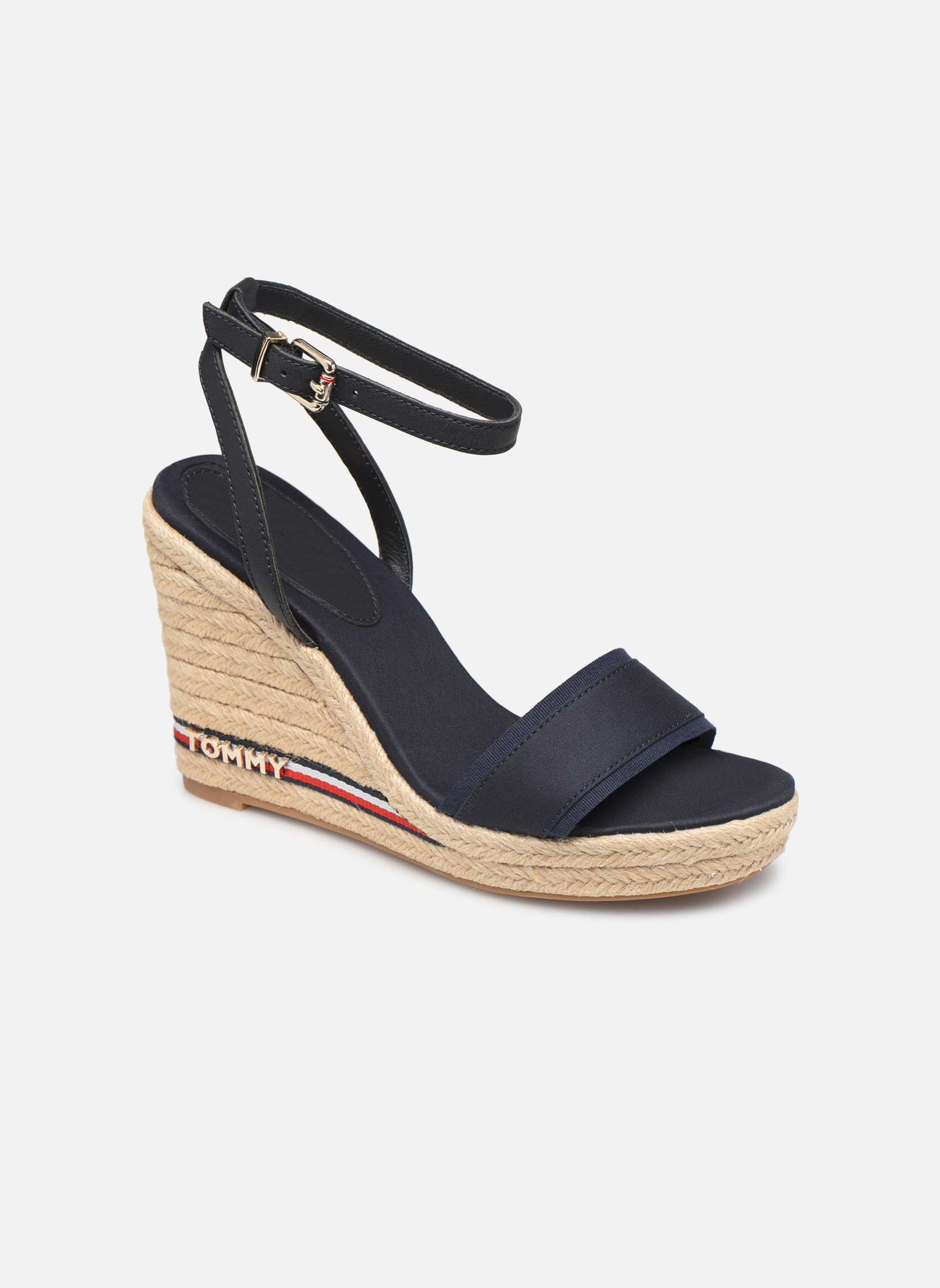 Sandalen ICONIC ELENA CORPORATE RIBBON by Tommy Hilfiger