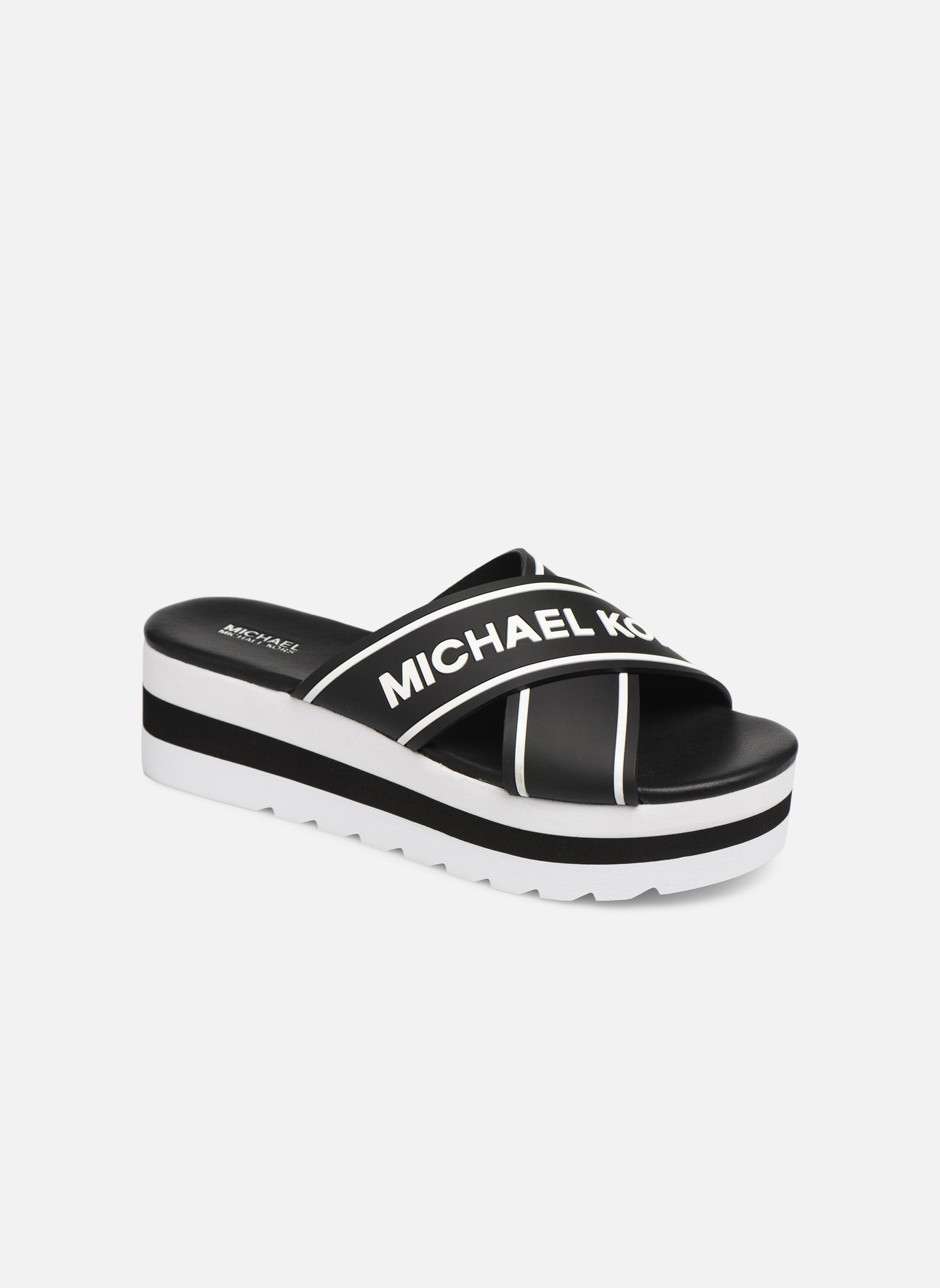 Demi Sport Sandal par Michael Michael Kors