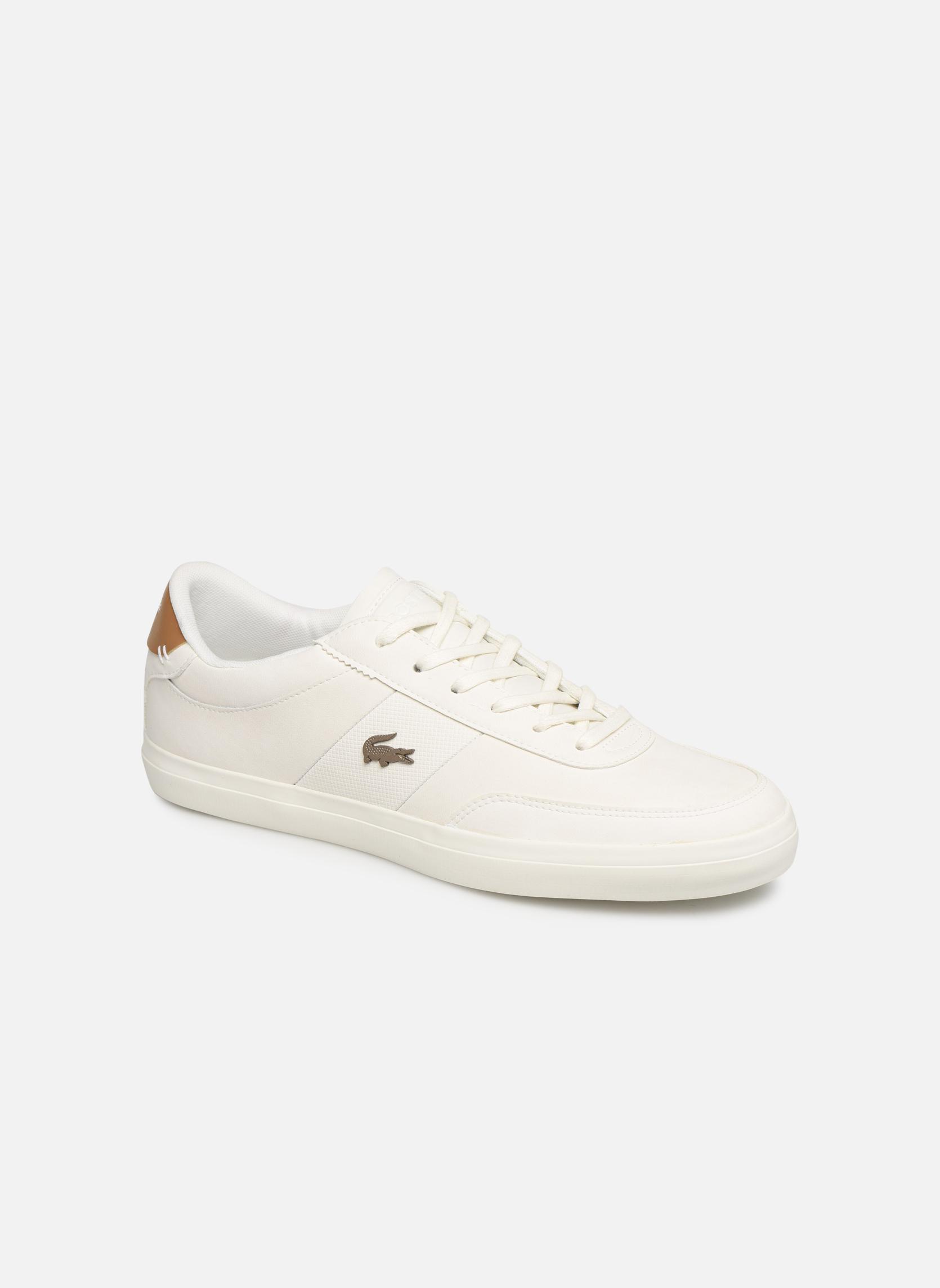 Sneakers Lacoste Beige