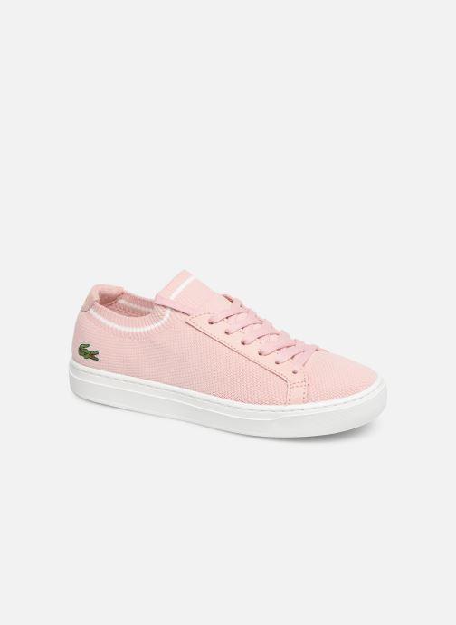 Lacoste - La Piquée 119 1 Cfa - Sneaker für Damen / rosa