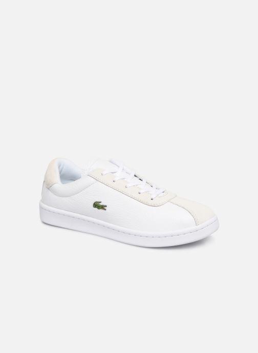 Lacoste - Masters 119 2 Sfa - Sneaker für Damen / weiß