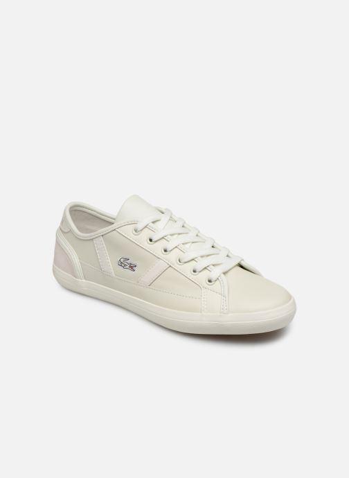 Lacoste - Sideline 119 3 Cfa - Sneaker für Damen / weiß