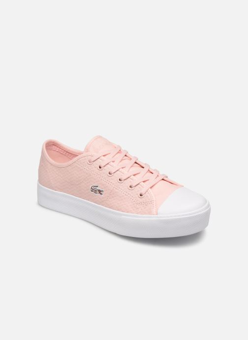 Lacoste - Ziane Plus Grand 119 2 Cfa - Sneaker für Damen / rosa