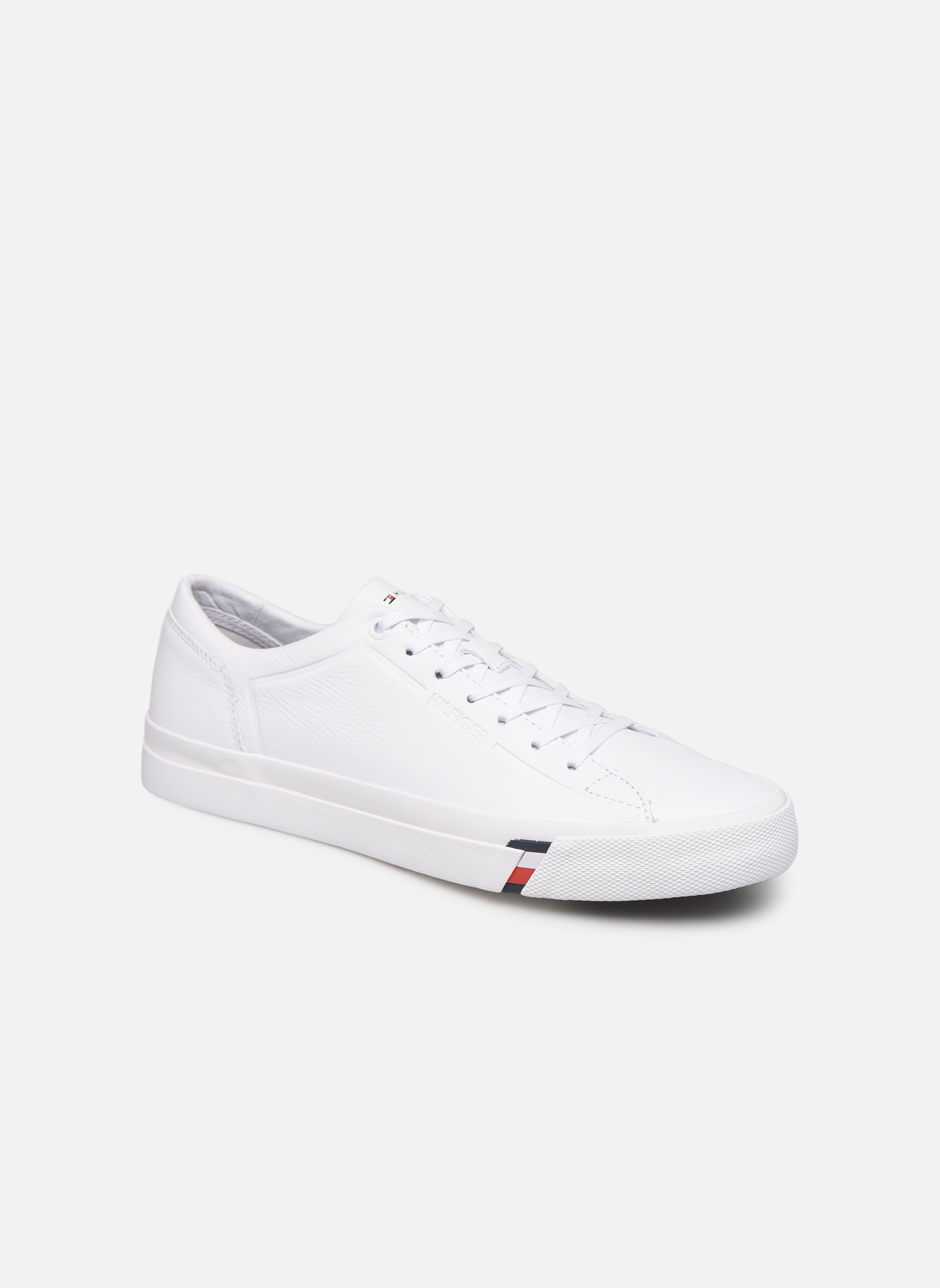 Sneakers Tommy Hilfiger Wit