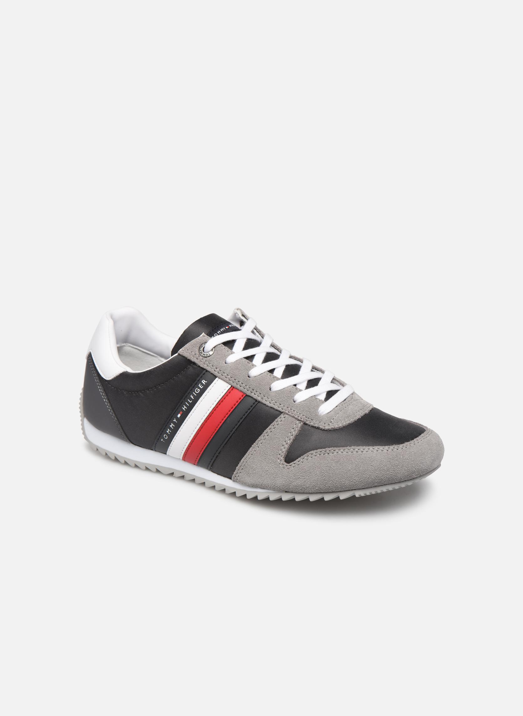 Sneakers Tommy Hilfiger Grijs