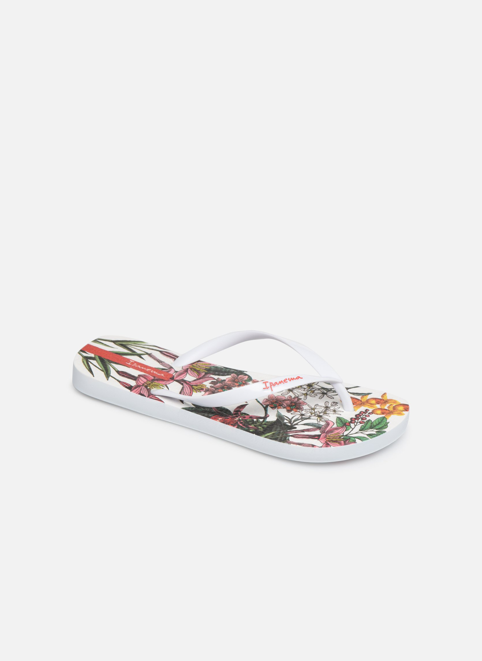 Slippers Ipanema Wit
