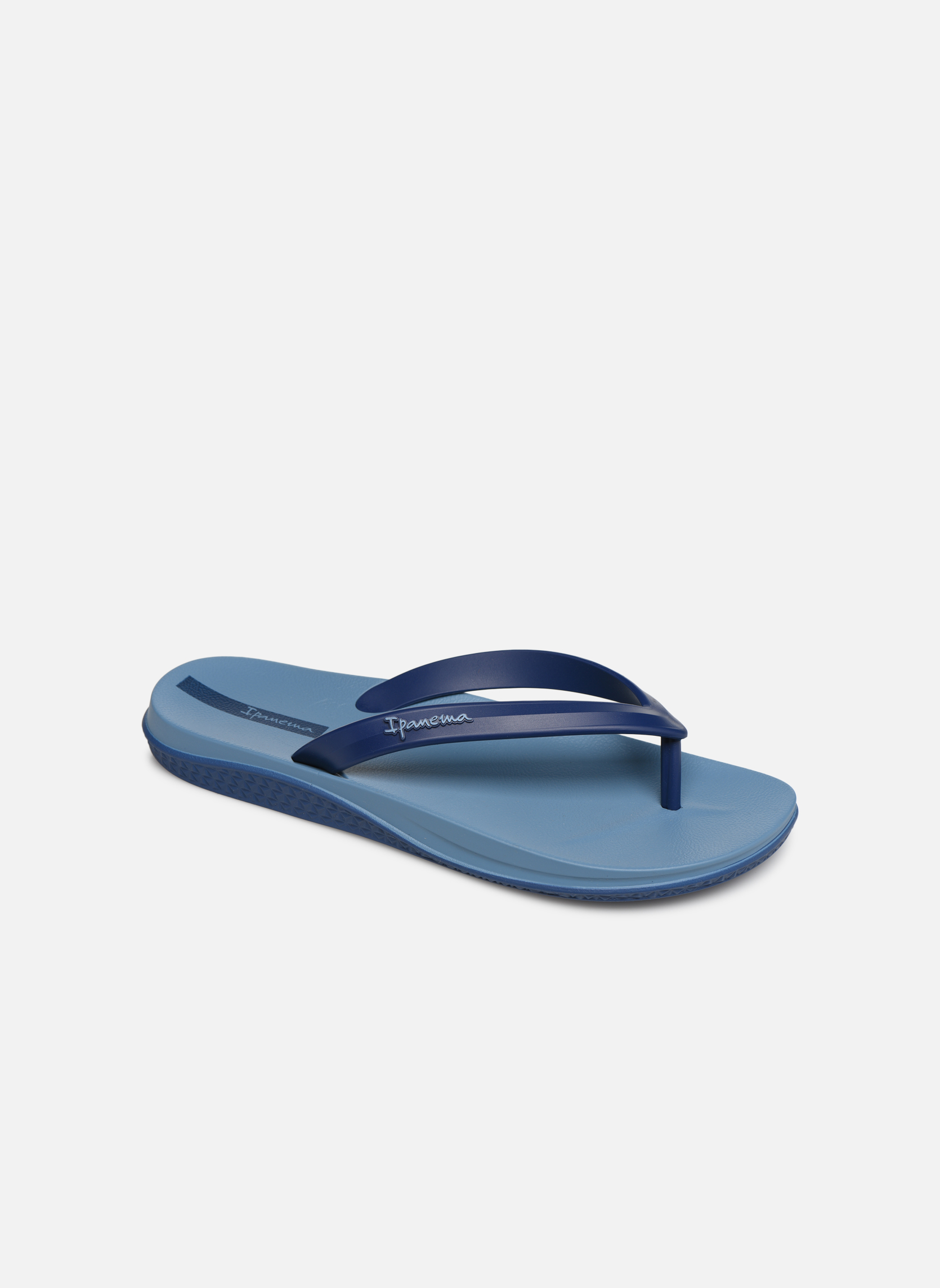 Slippers Ipanema Blauw