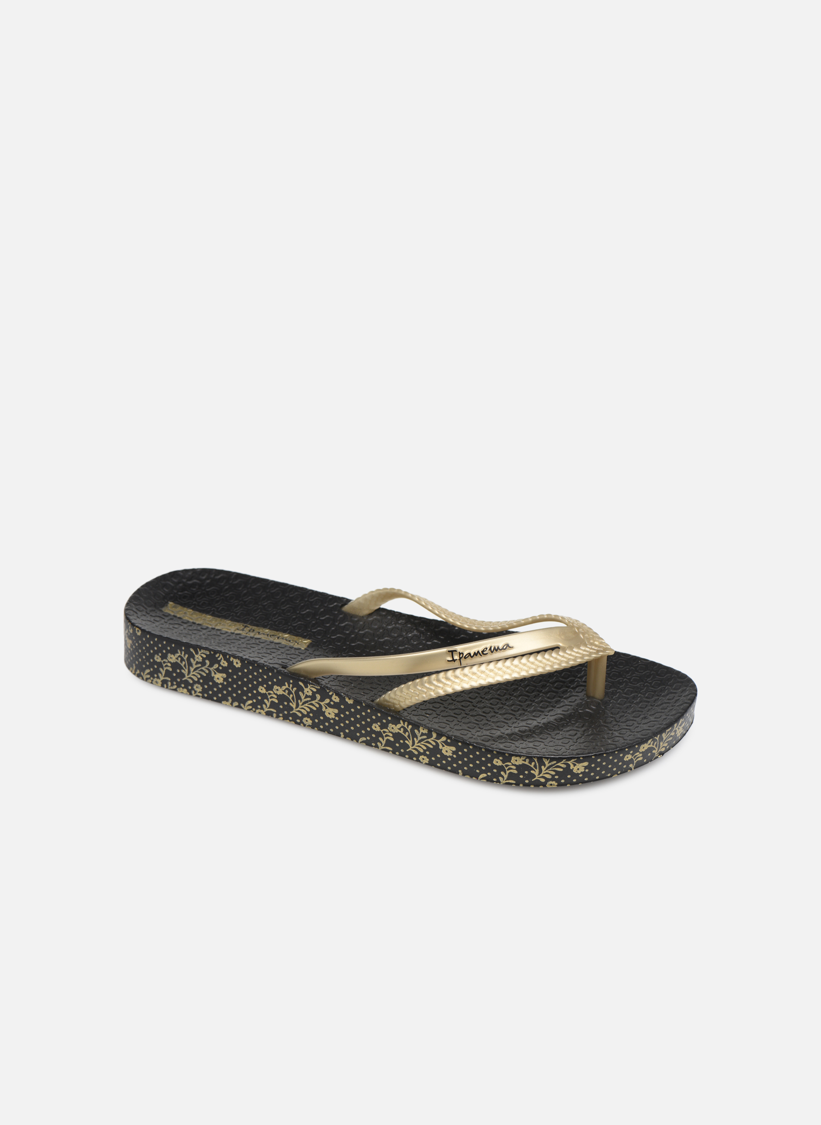 Slippers Ipanema Zwart