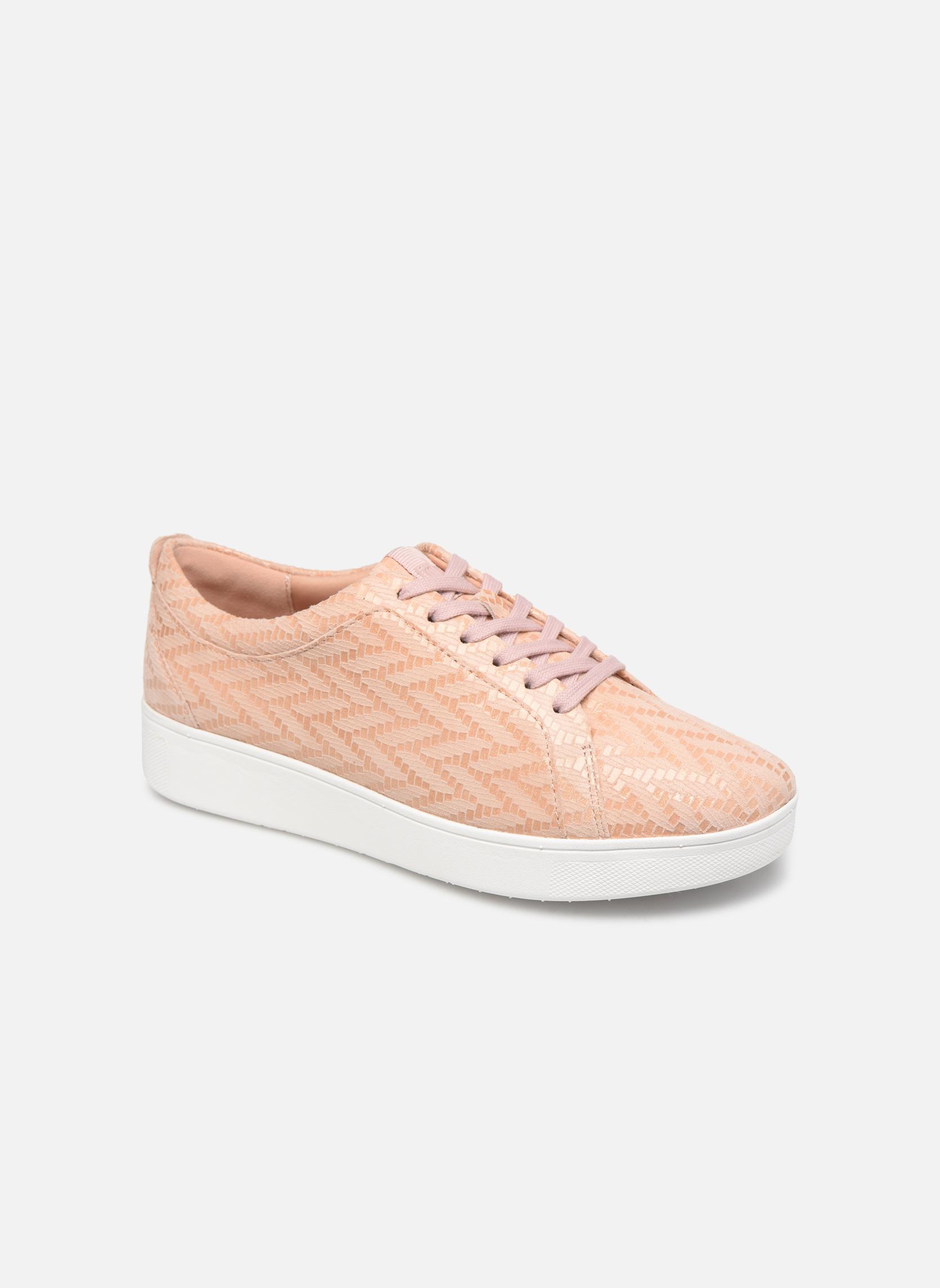 Sneakers FitFlop Roze