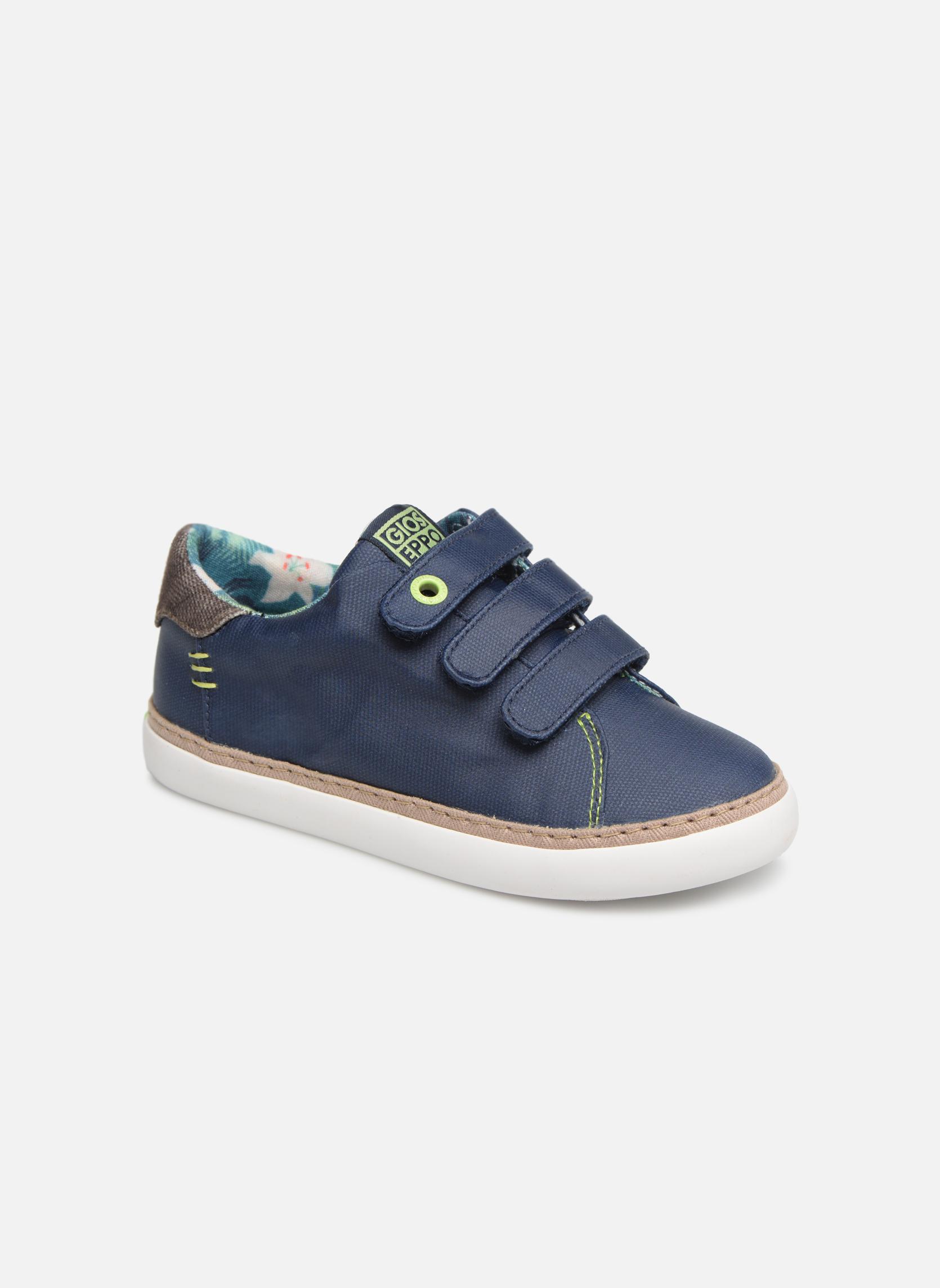 Sneakers Gioseppo Blauw