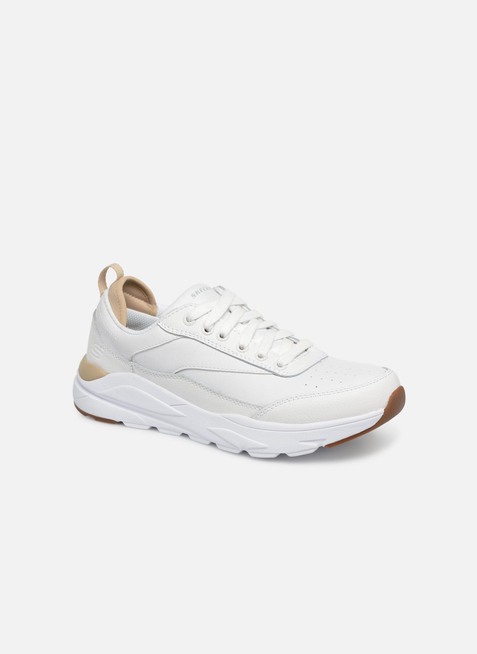 Sneakers Skechers Wit