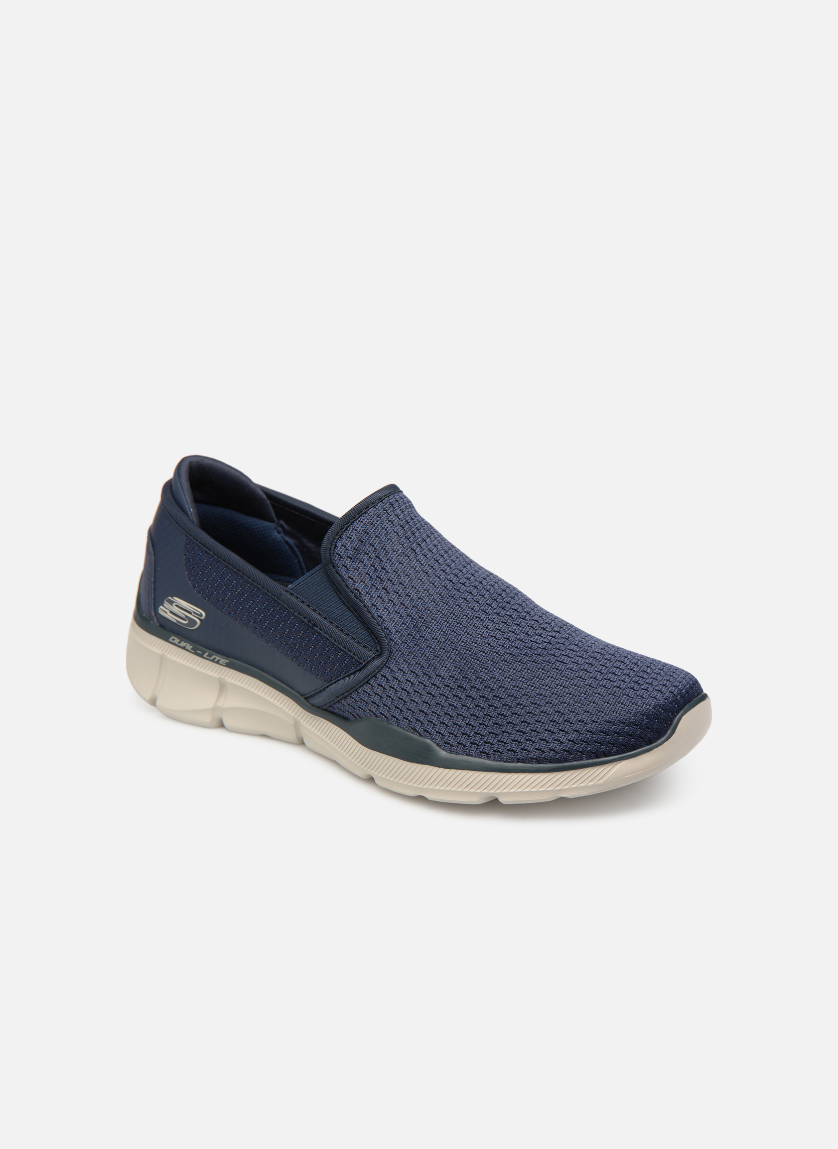 Sneakers Skechers Blauw