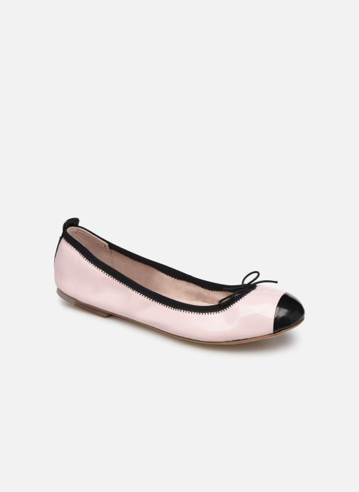 Luxury Ballet Flat par Bloch