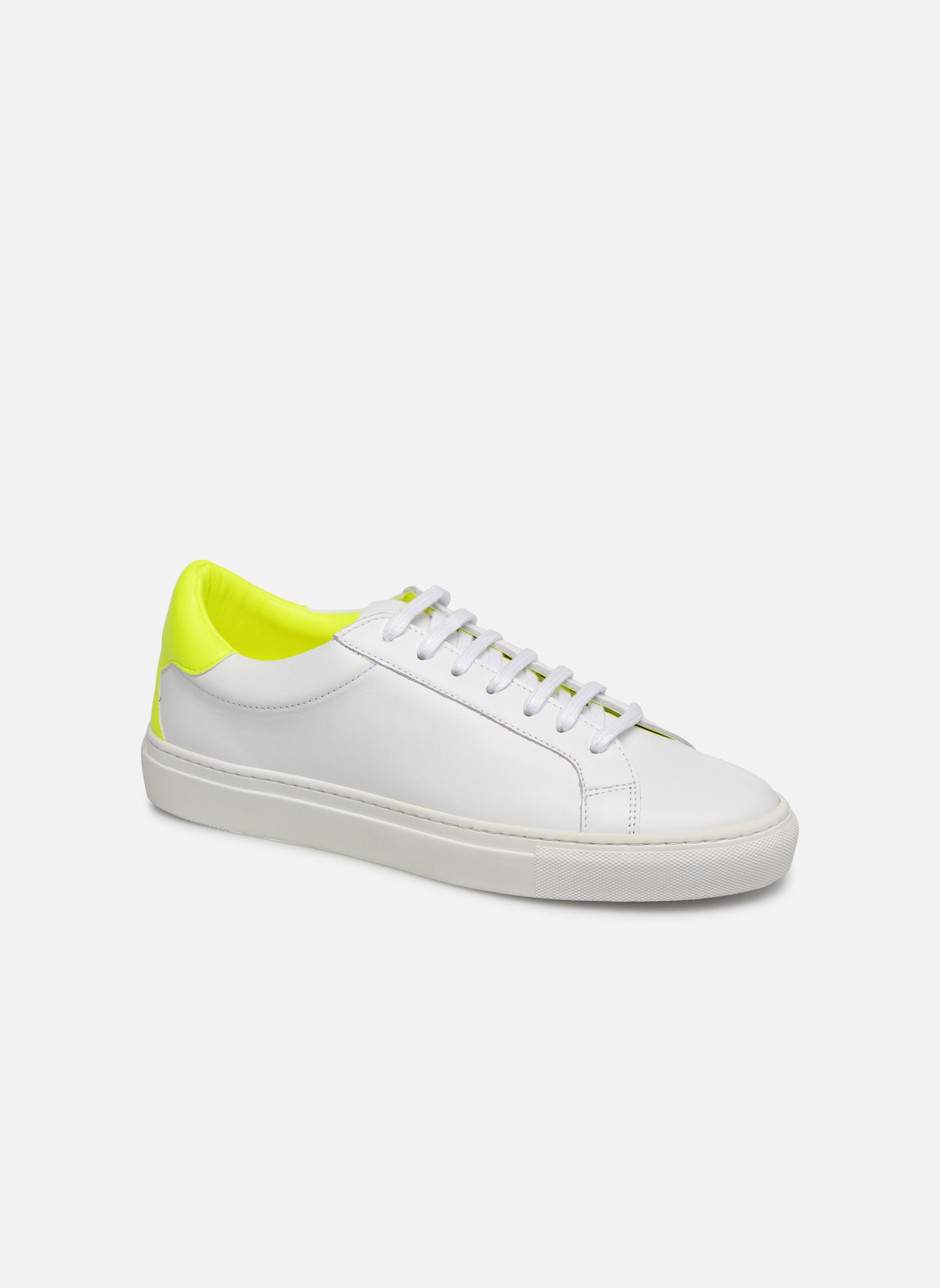 Sneakers KLÖM Geel