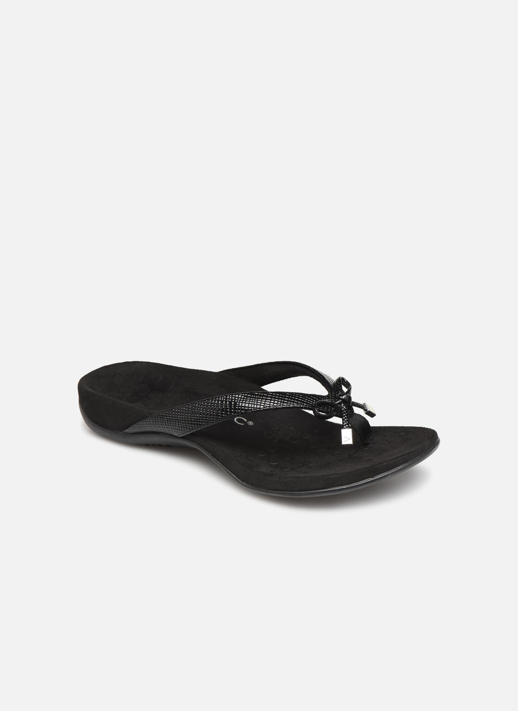 Slippers Vionic Zwart