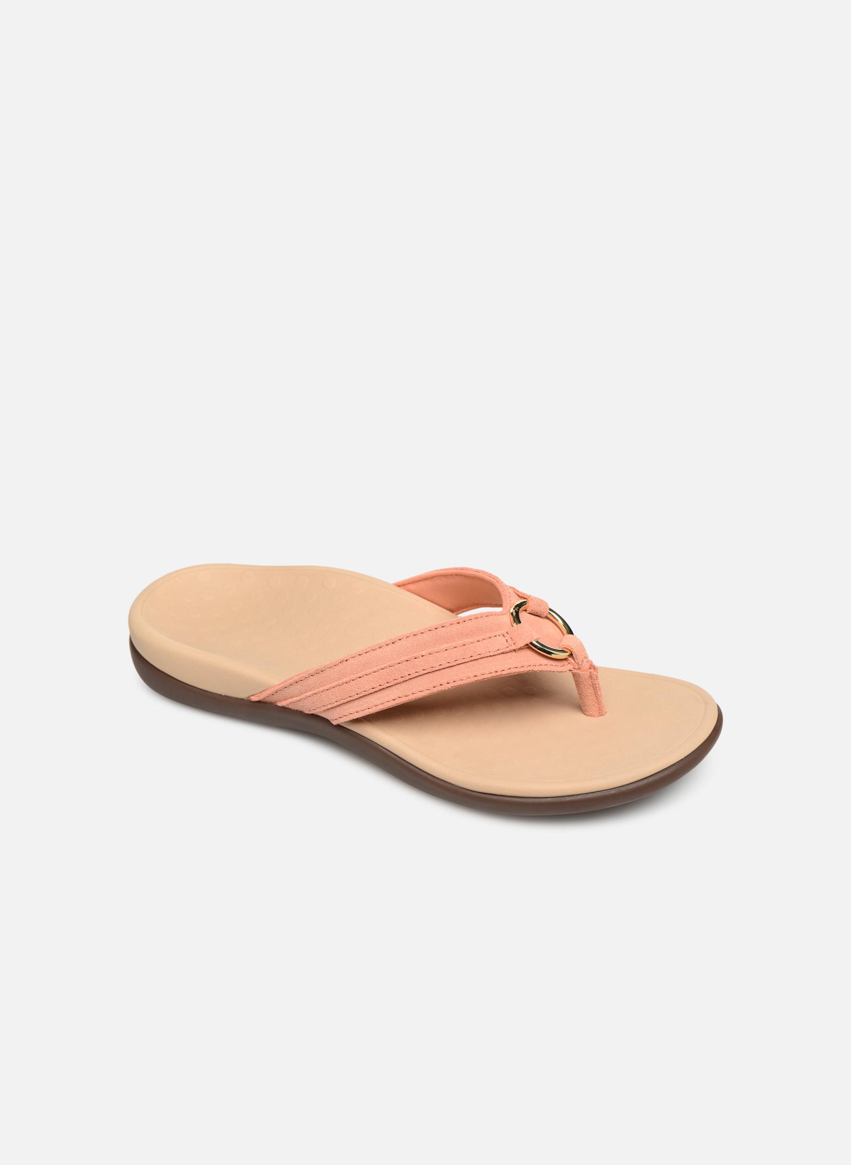 Slippers Vionic Roze