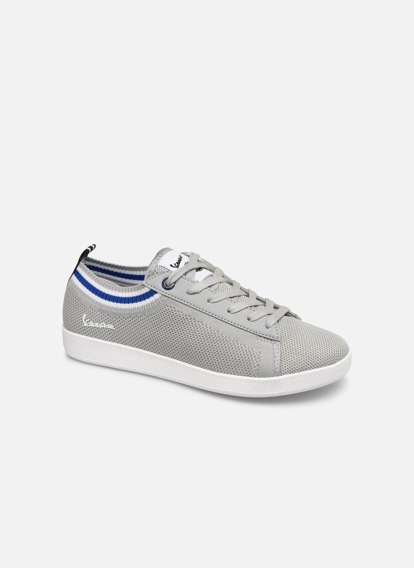 Sneakers Vespa Grijs