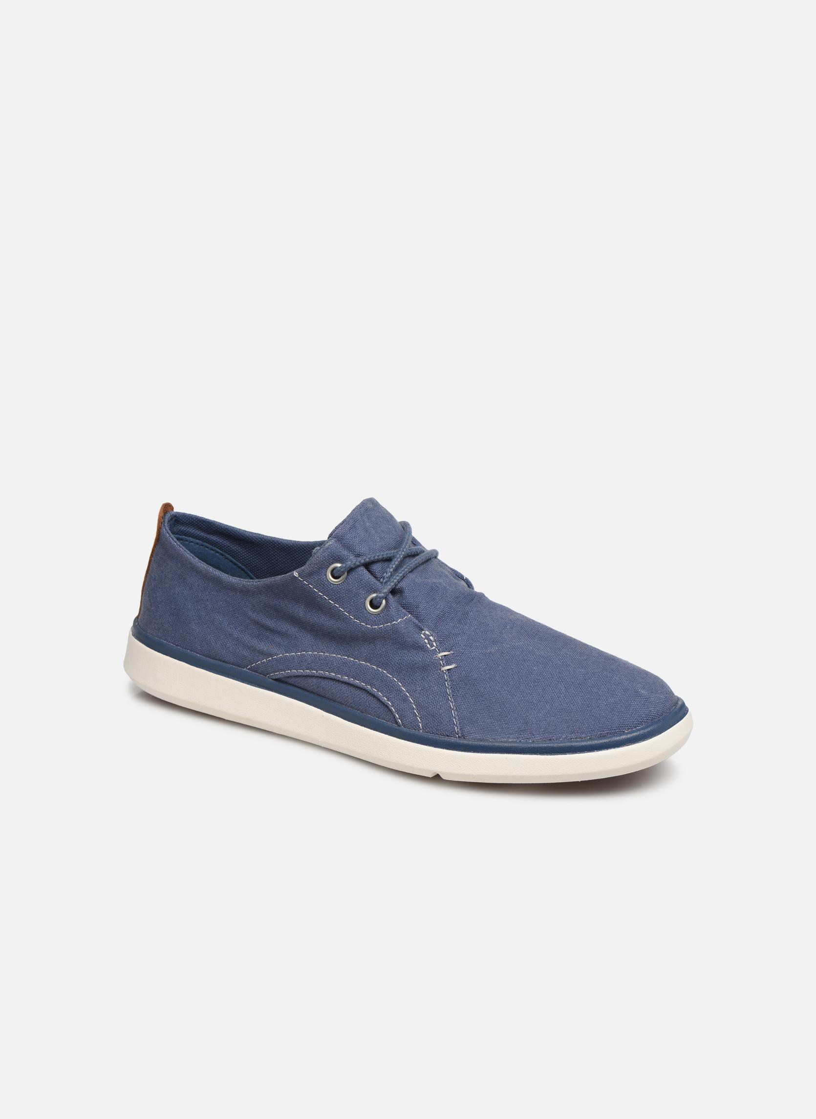 Sneakers Timberland Blauw