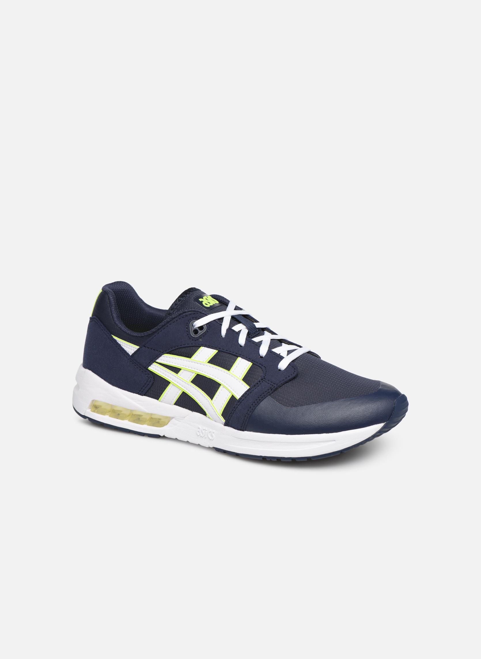Sneakers Asics Zwart