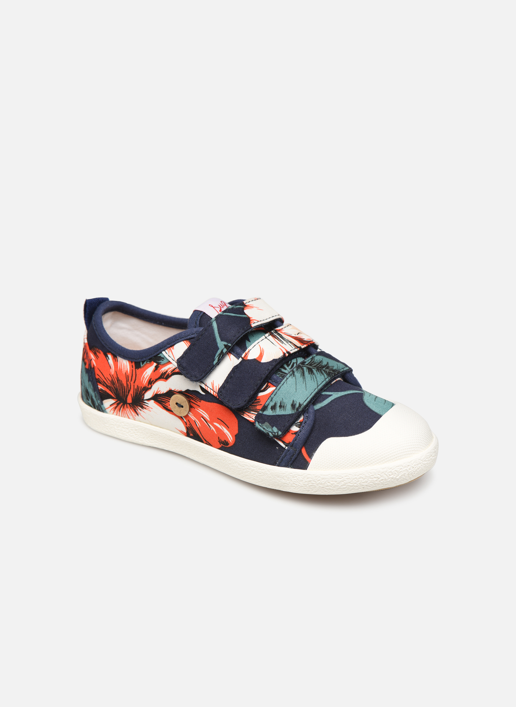 Sneakers Faguo Zilver