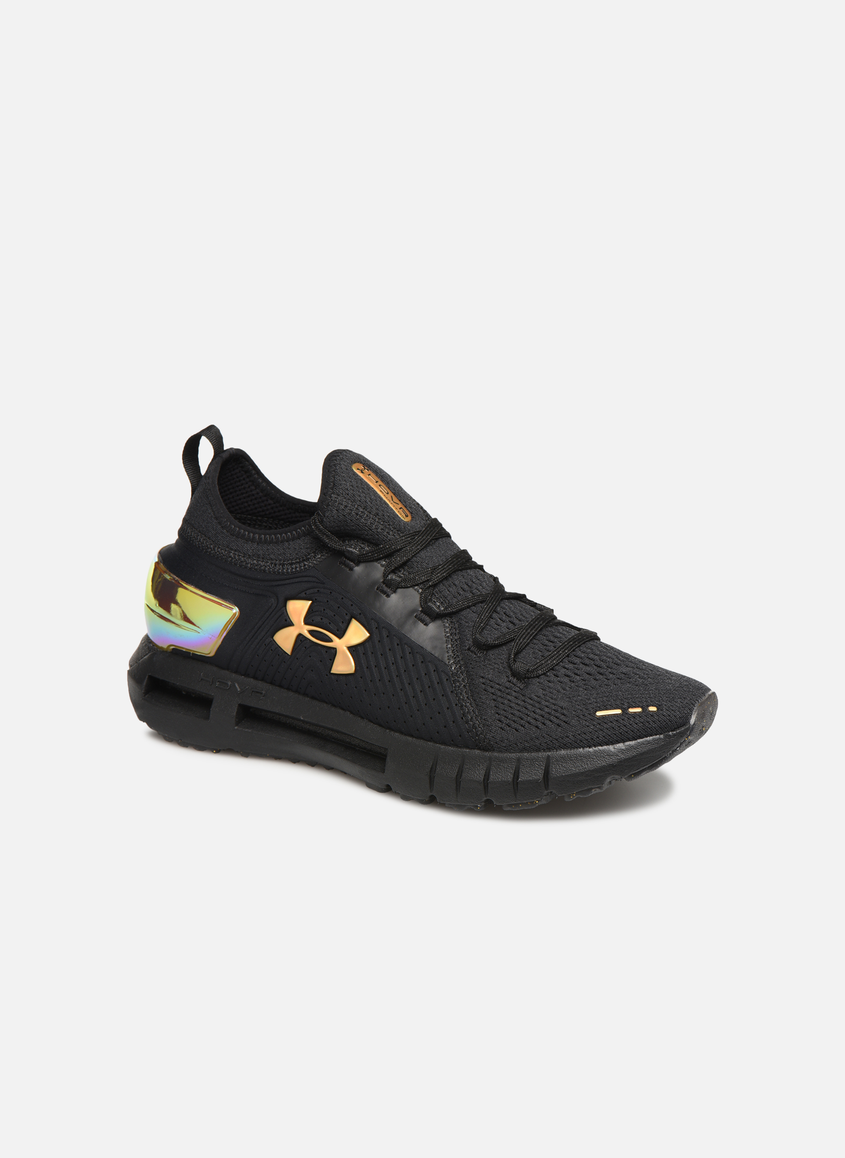 Sportschoenen Under Armour Zwart