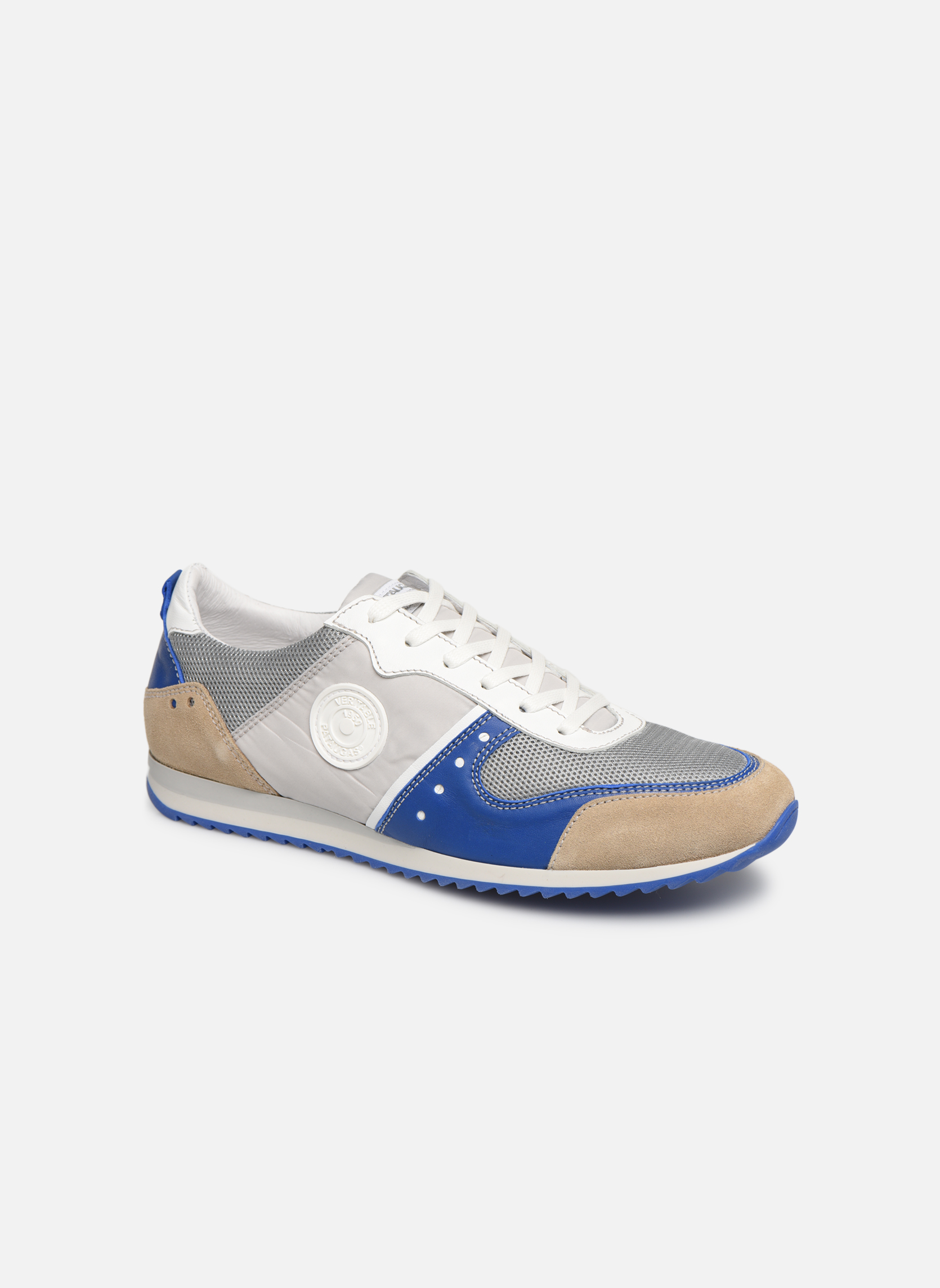 Sneakers Pataugas Grijs
