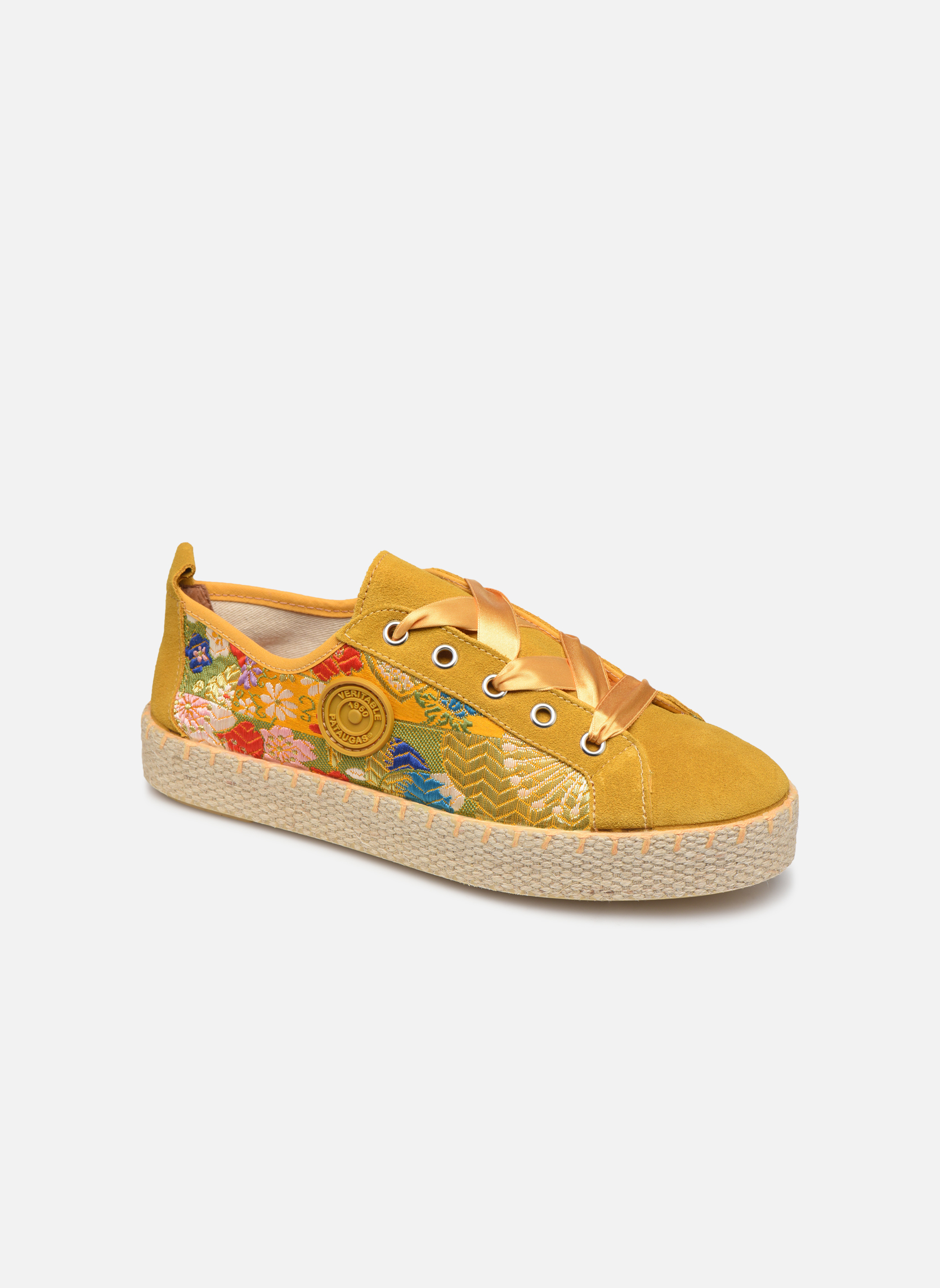 Sneakers Panke C by Pataugas