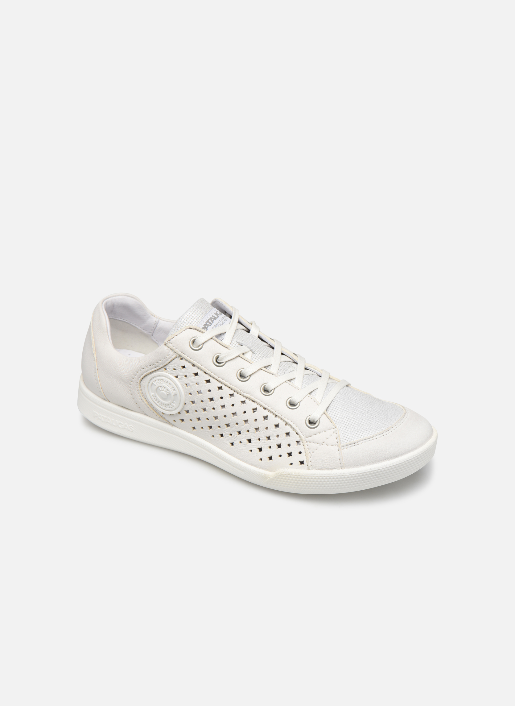 Sneakers Pataugas Wit