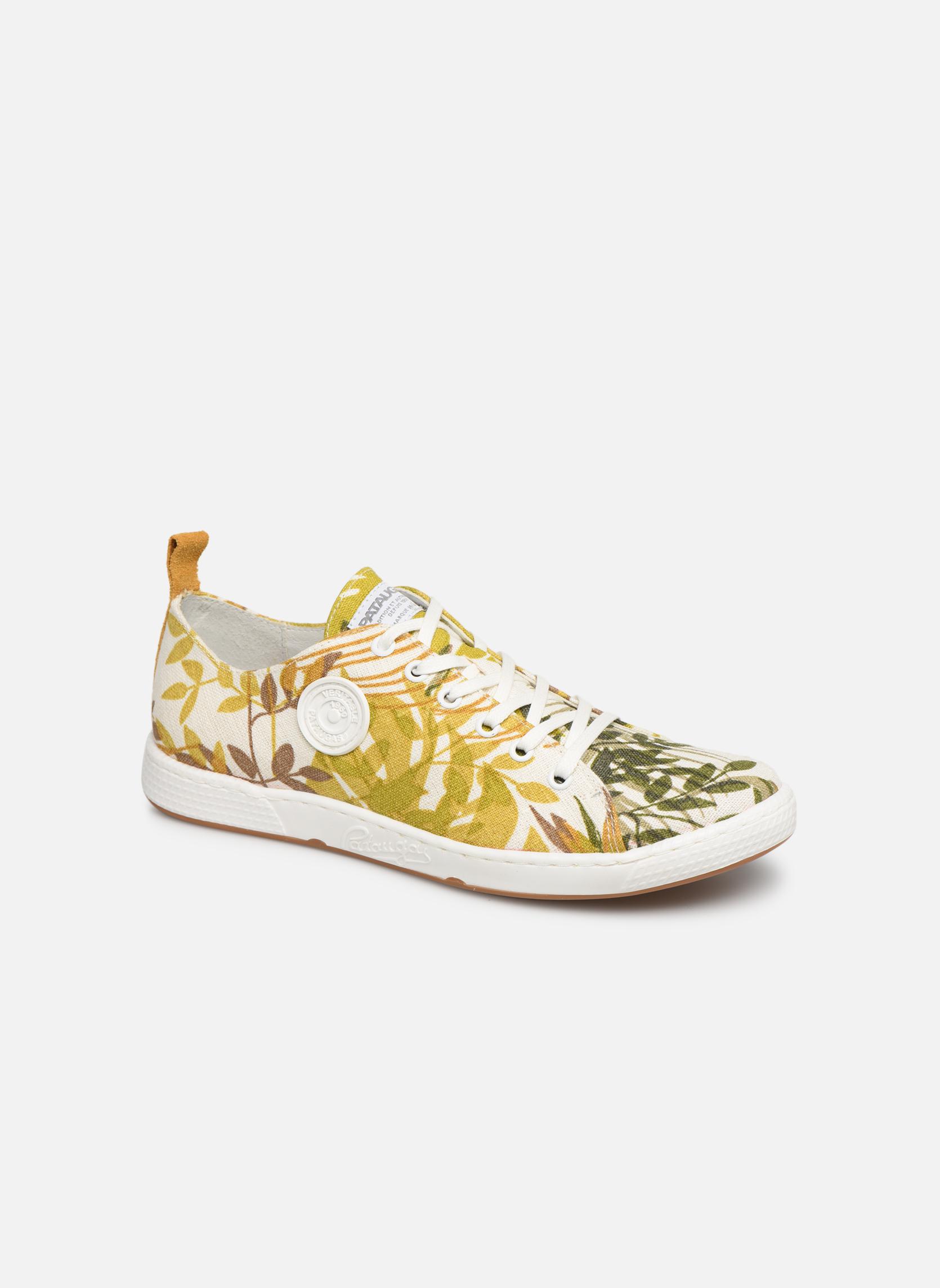 Sneakers Pataugas Geel