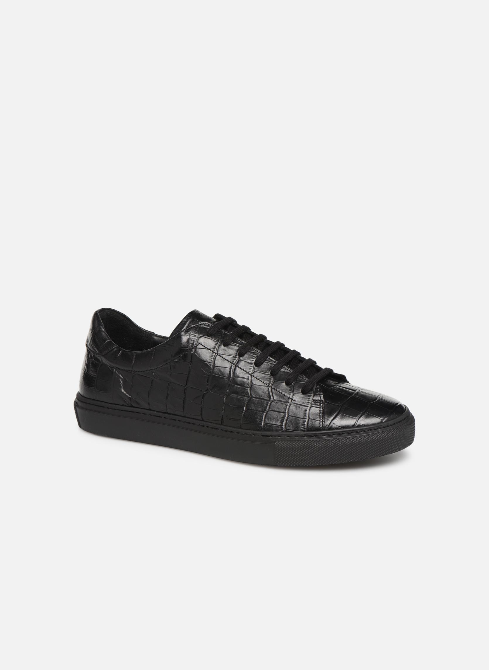 Sneakers Sledgers Zwart