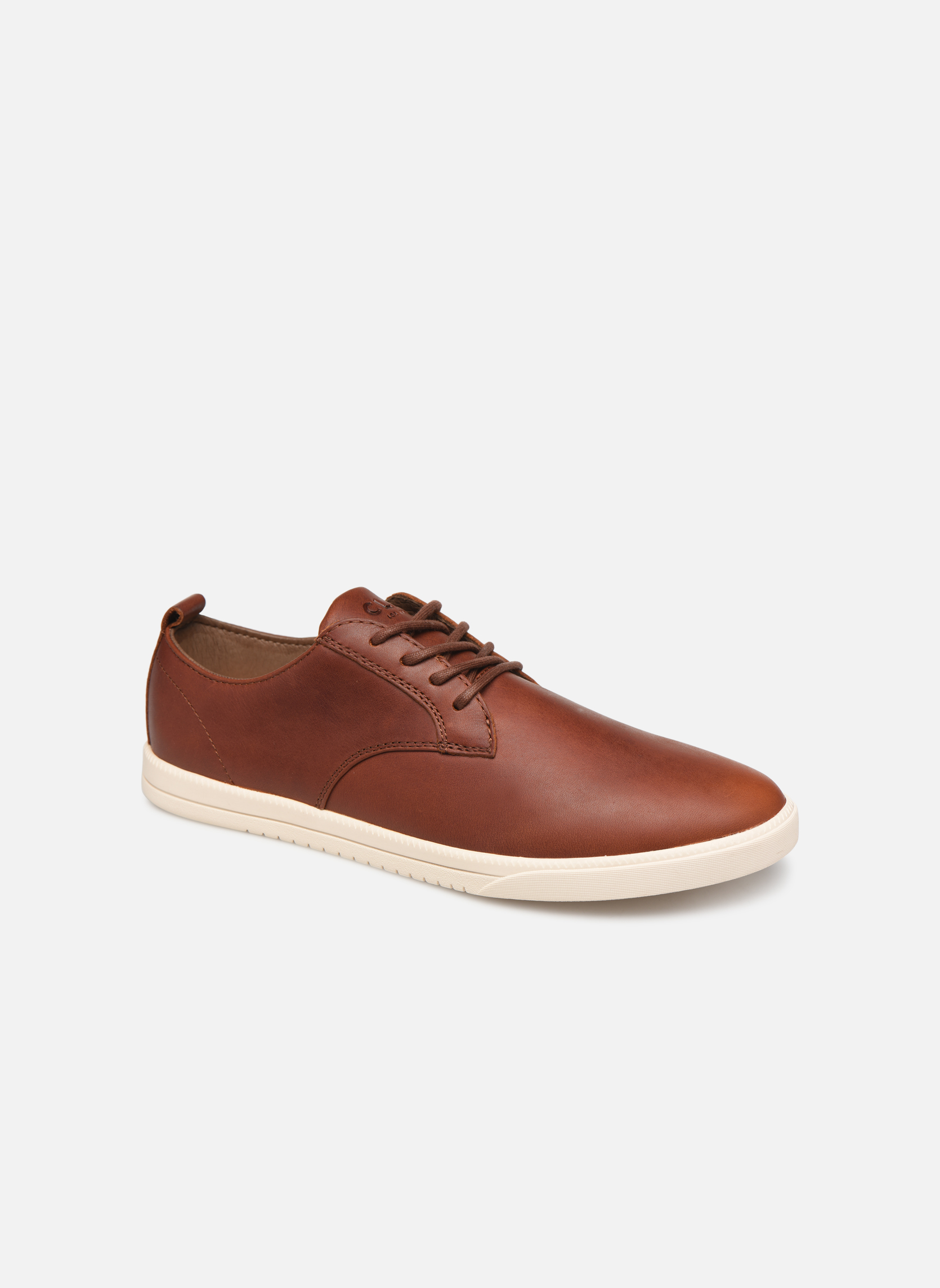 Sneakers Ellington Leather by Clae