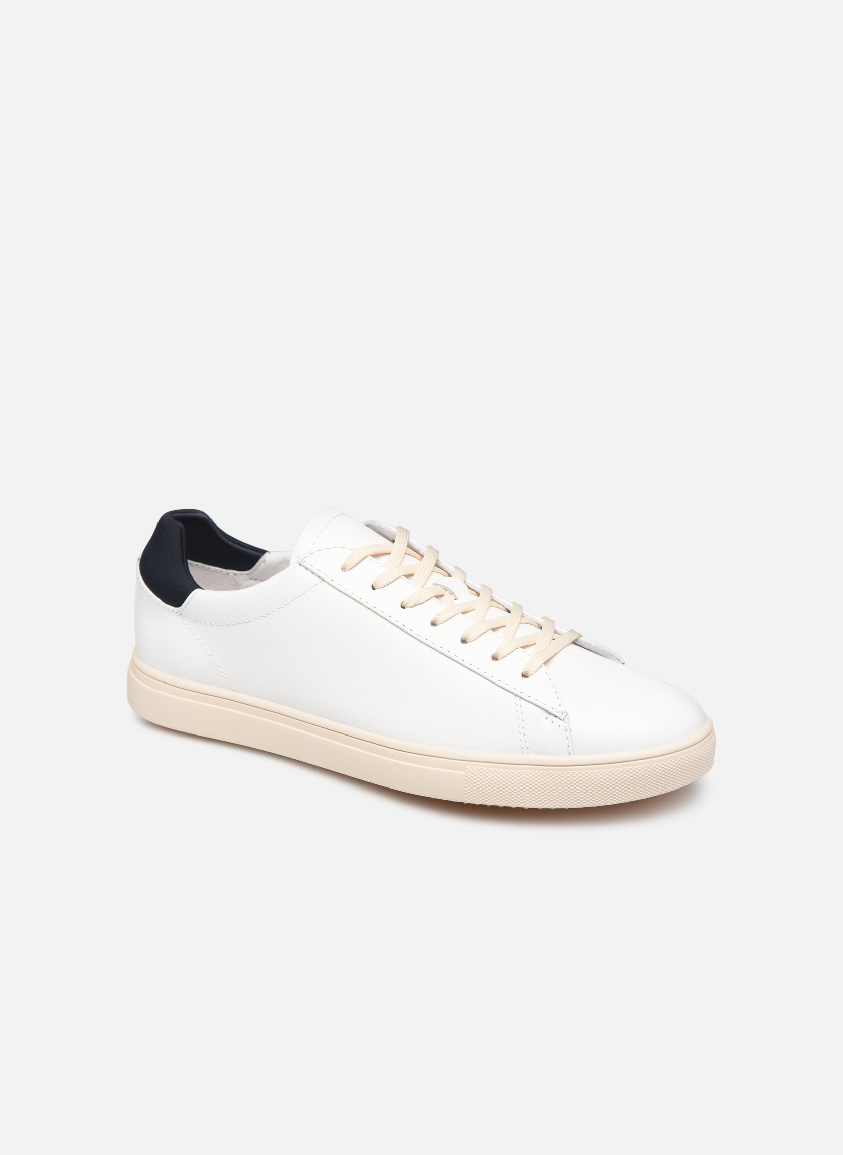 Sneakers Clae Wit