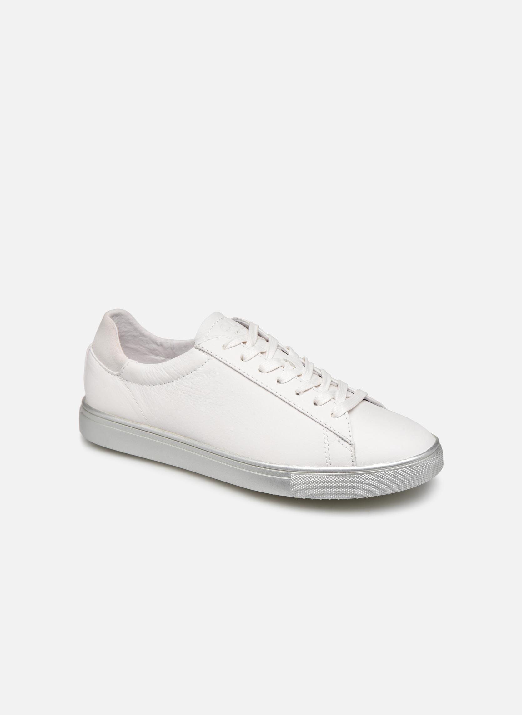 Sneakers Clae Wit