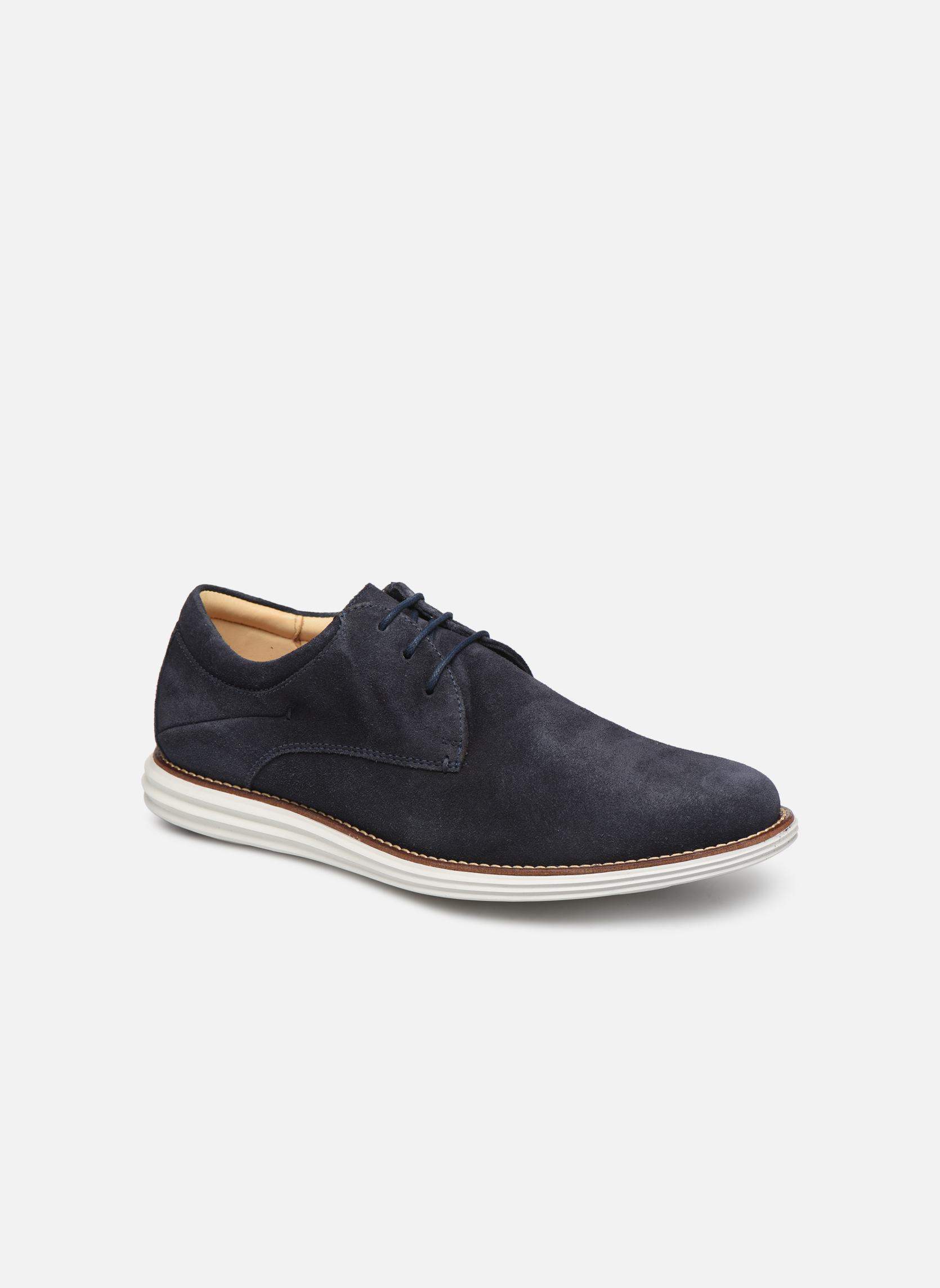 Veterschoenen Anatomic & Co Blauw