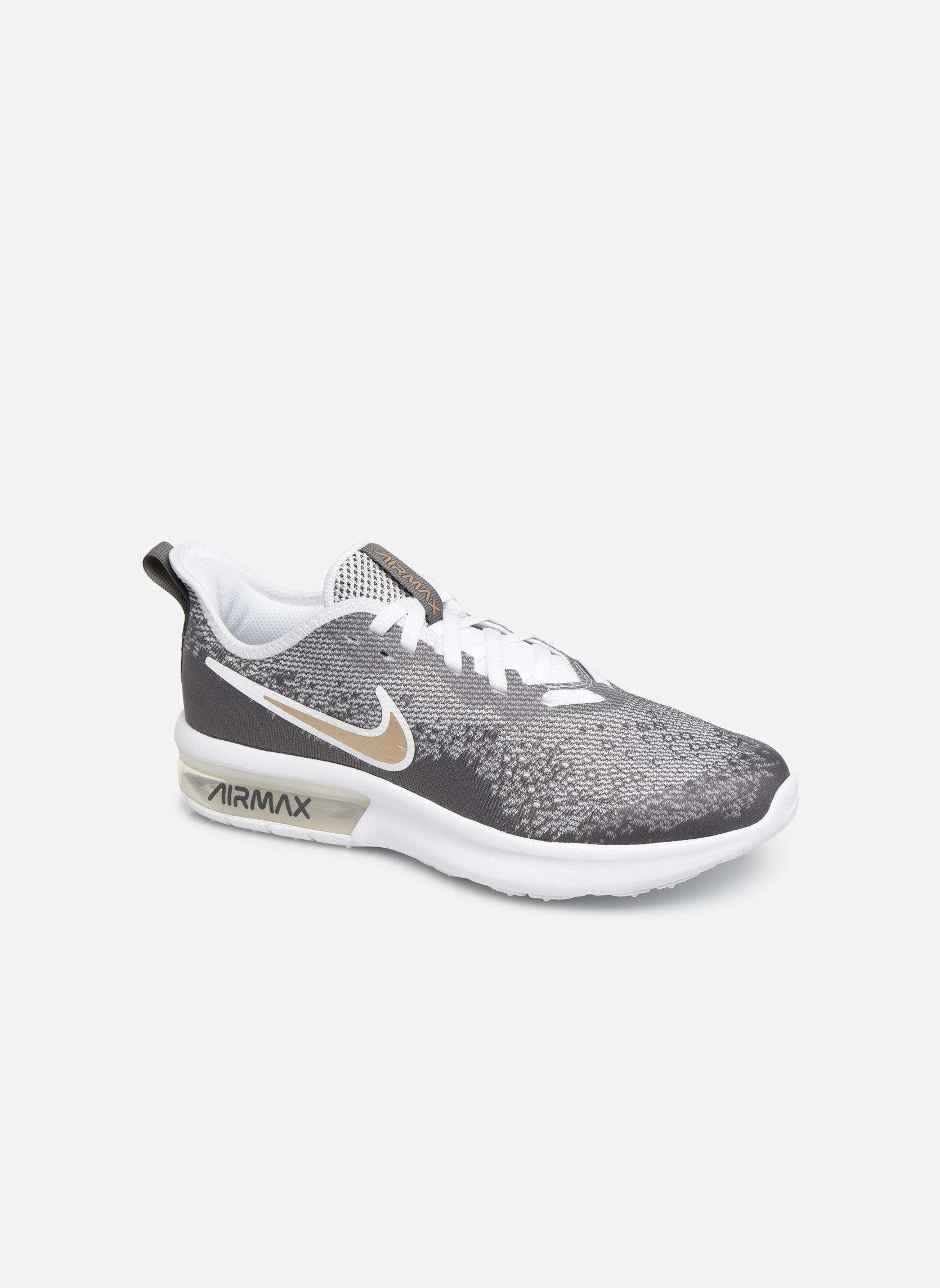 Sneakers Nike Grijs