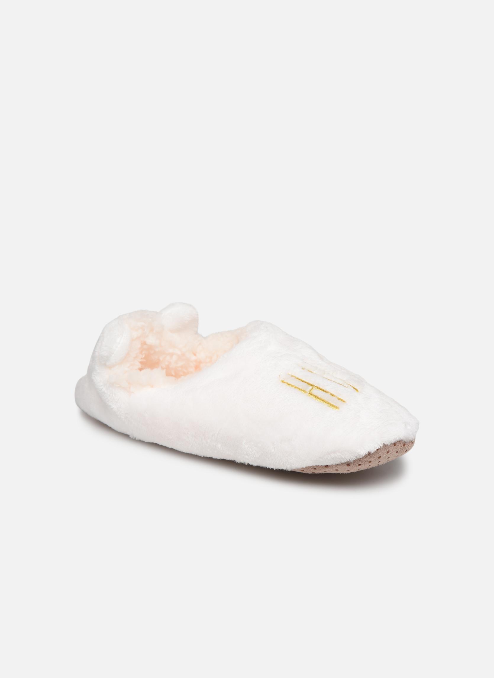 Pantoffels Sarenza Wear Wit