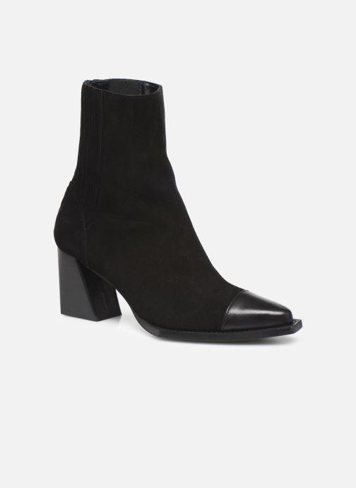 Lena Lademann Boot C par Flattered