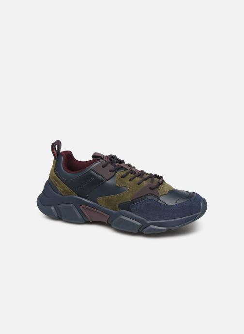 CHUNKY MATERIAL MIX SNEAKER par Tommy Hilfiger