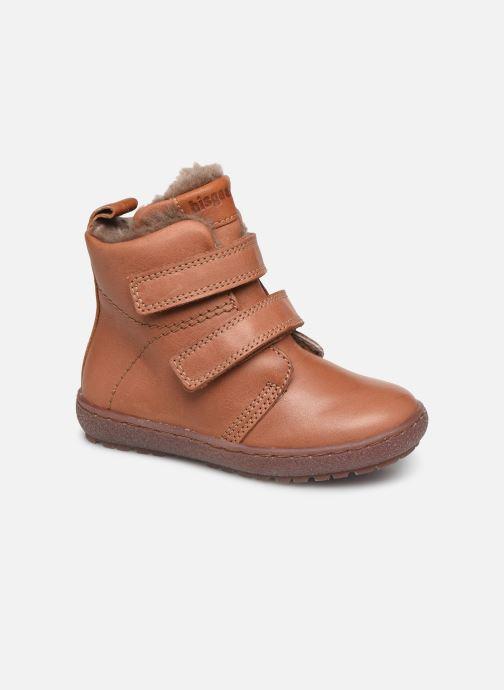 Bisgaard - Storm - Stiefel für Kinder / braun