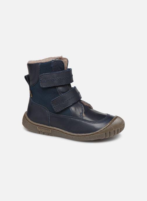 Bisgaard - Ela-Tex - Stiefel für Kinder / blau