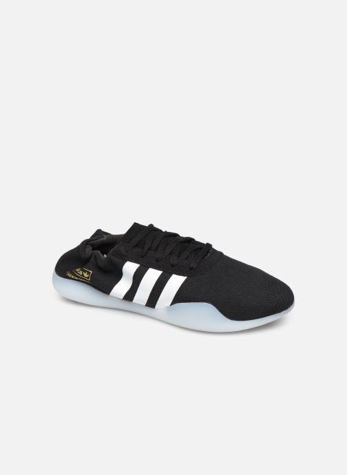 adidas originals - Taekwondo Team W - Sneaker für Damen / schwarz