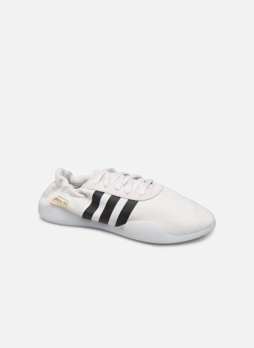 adidas originals - Taekwondo Team W - Sneaker für Damen / weiß